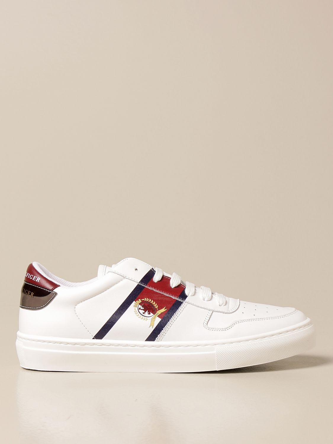 Hilfiger Collection Sneakers Shoes Men Hilfiger Collection