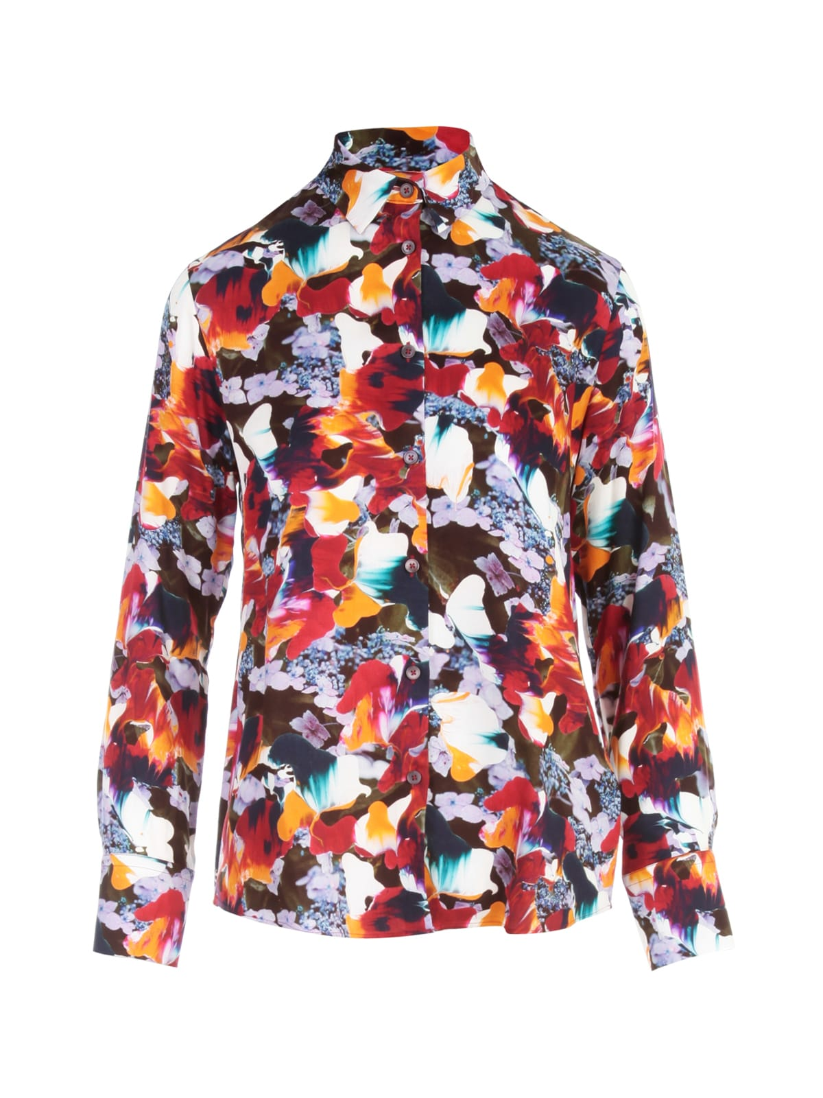 Ps By Paul Smith OVERSIZED L/S SHIRT
