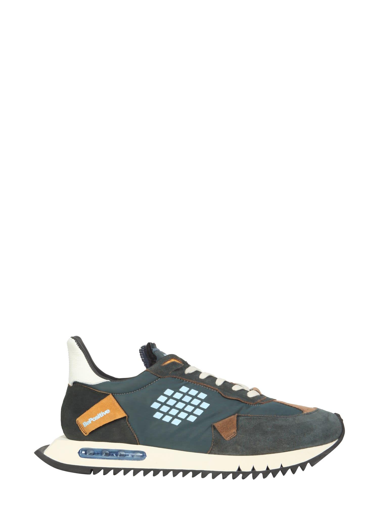 Space Run Sneakers