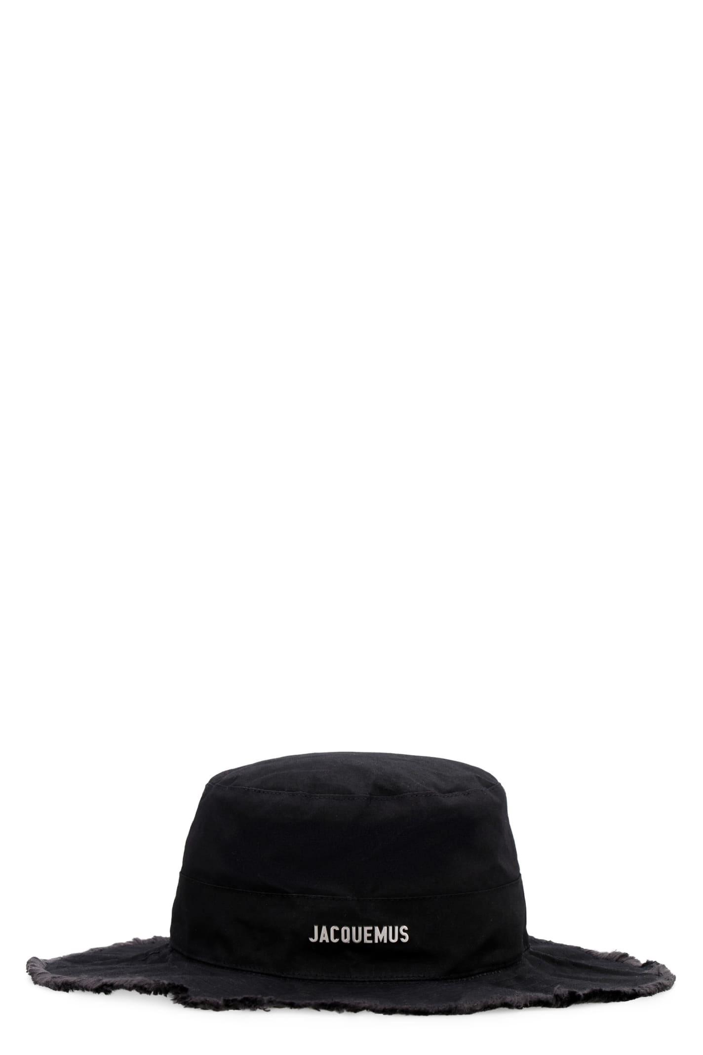 Jacquemus COTTON HAT