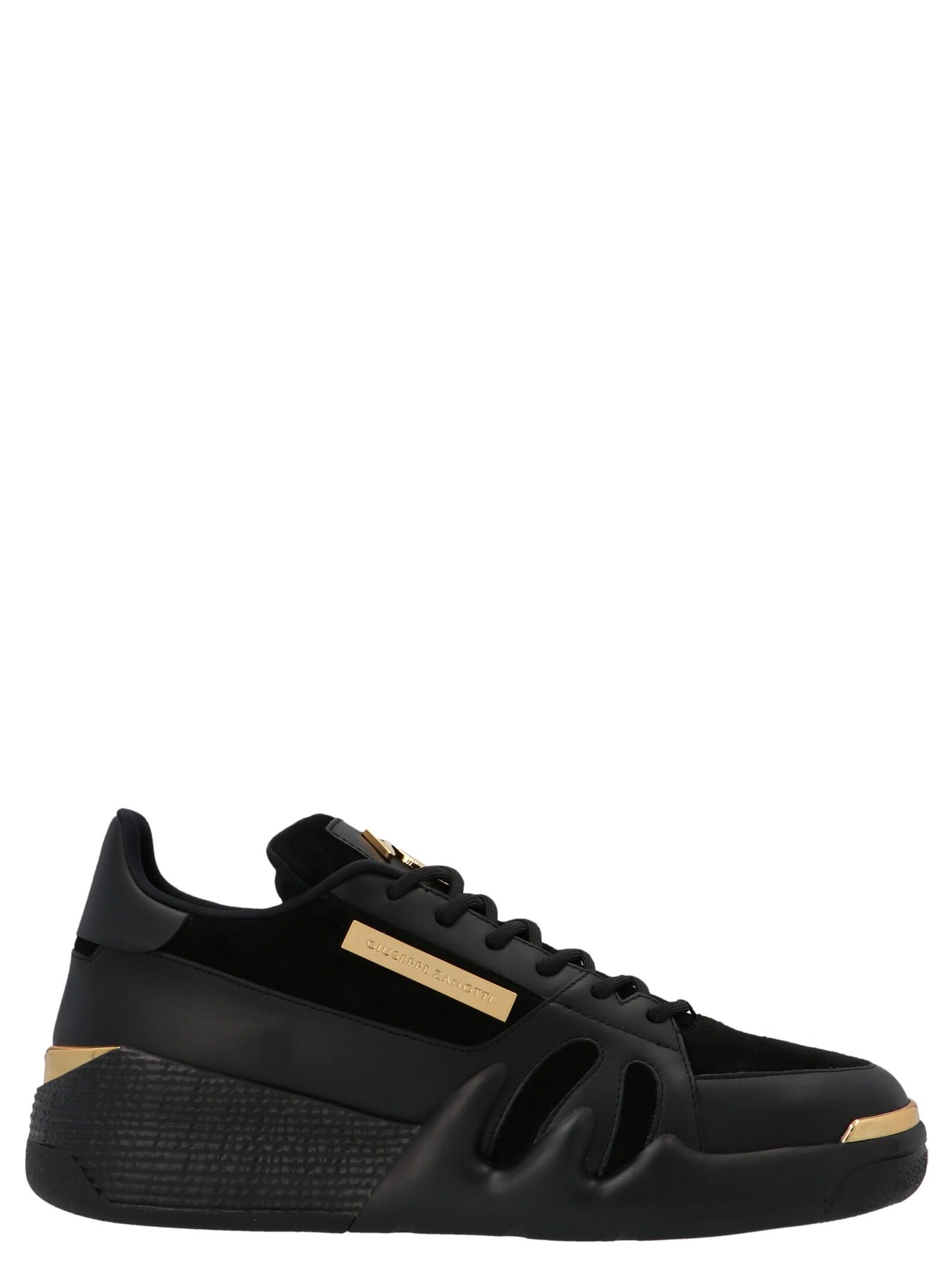 Giuseppe Zanotti Sneakers TALON SHOES