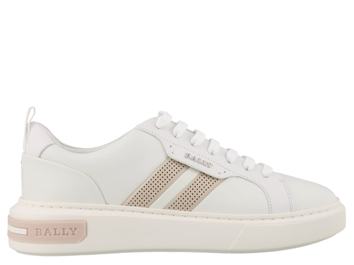 Bally MAXIM SNEAKERS