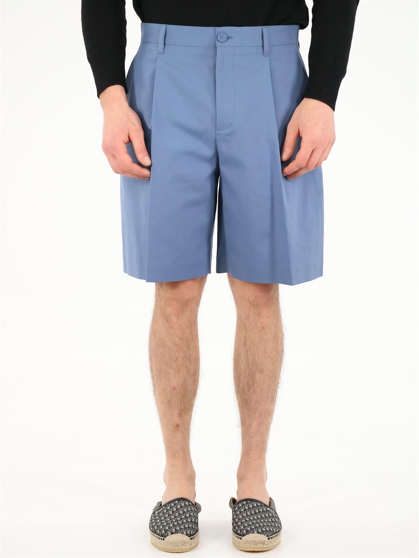 Shorts Chino Style