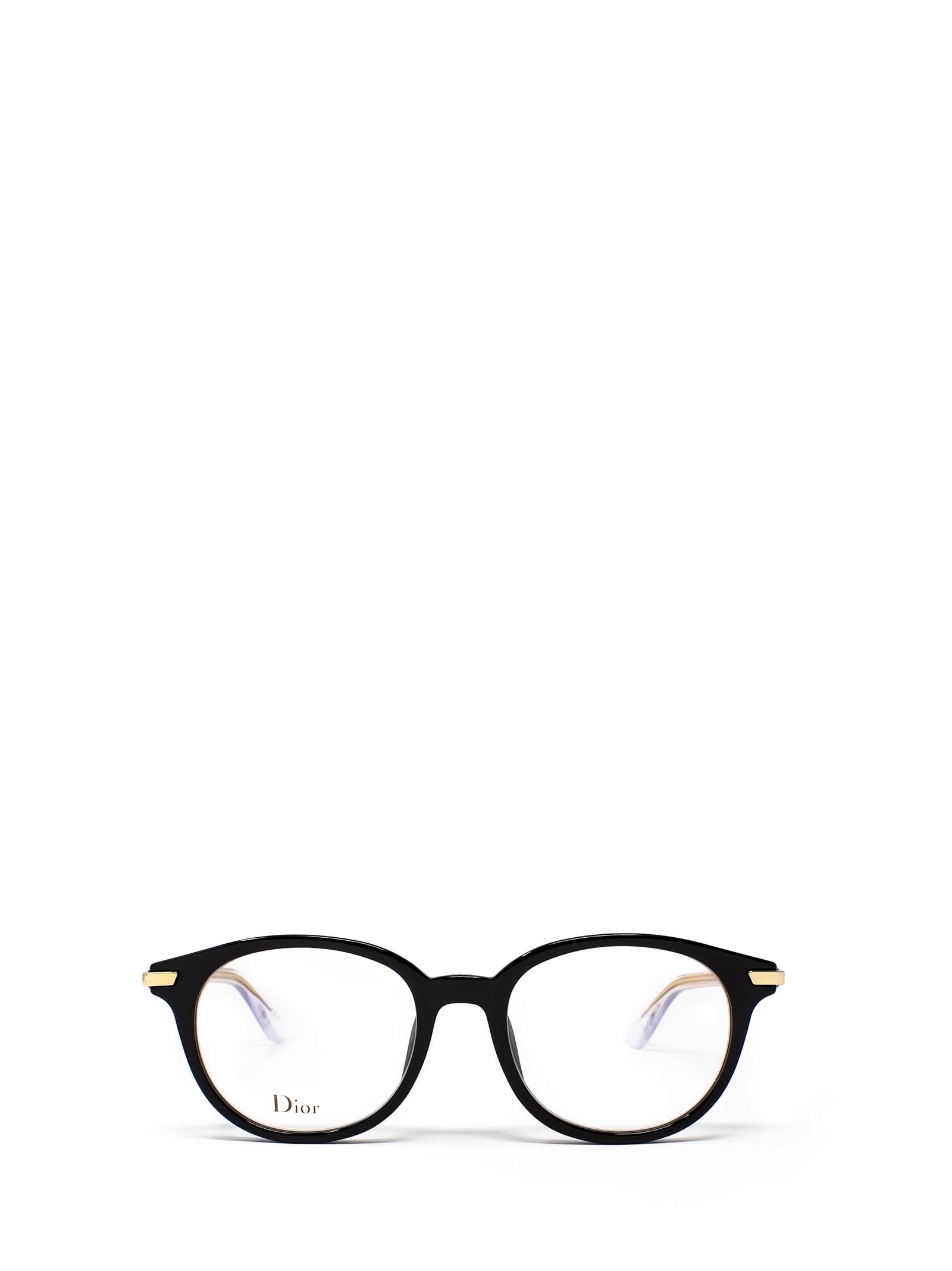 Dior Dior Dioressence1 7c5 Glasses