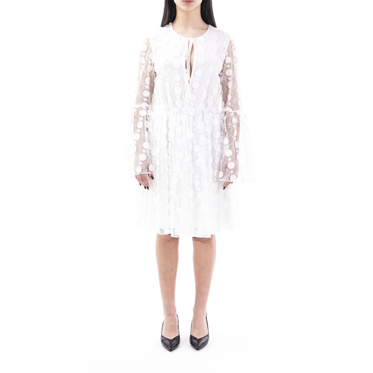 Buy Be Blumarine Dress online, shop Be Blumarine with free shipping