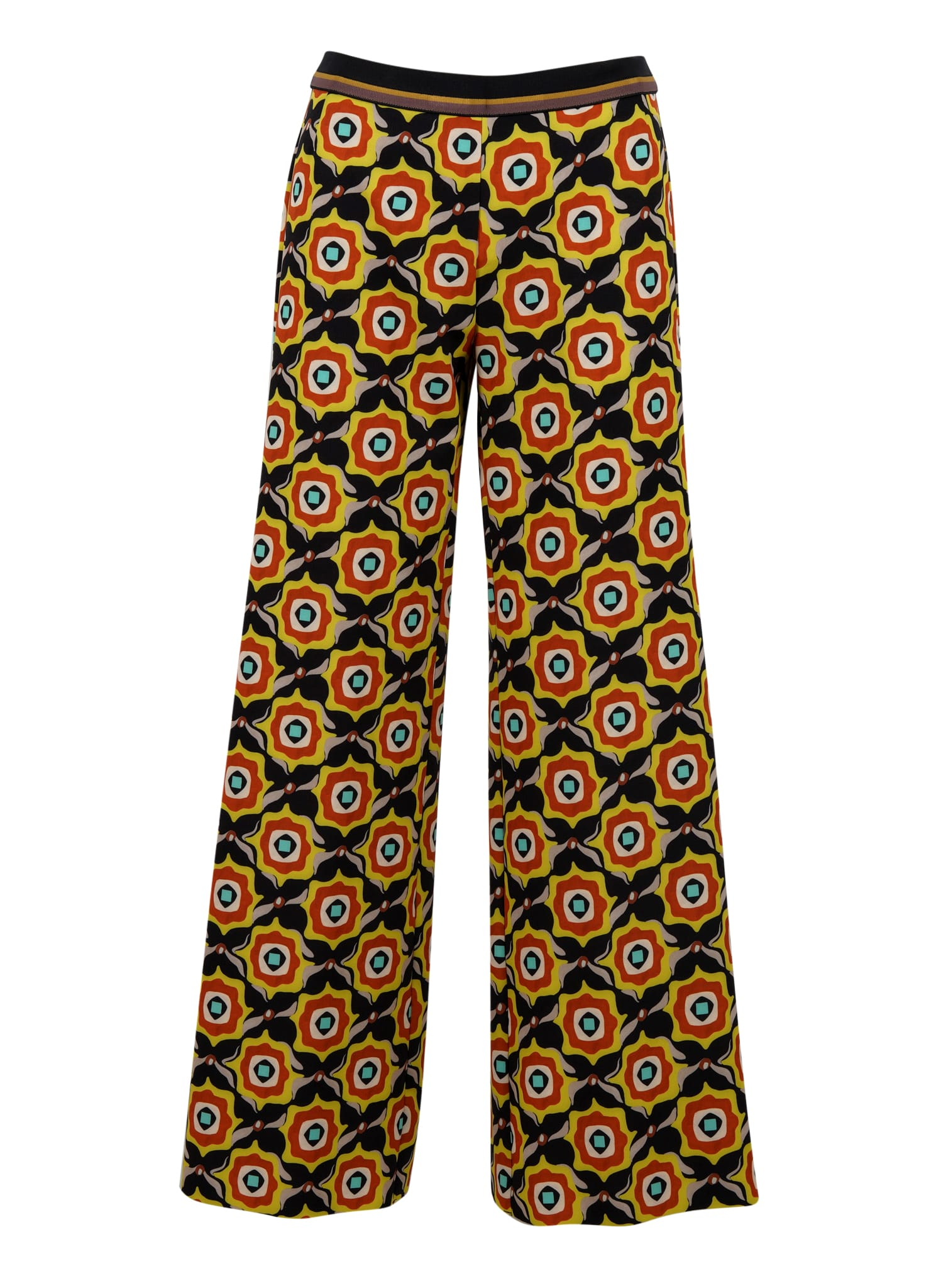 Pantaloni Alchimia Trousers