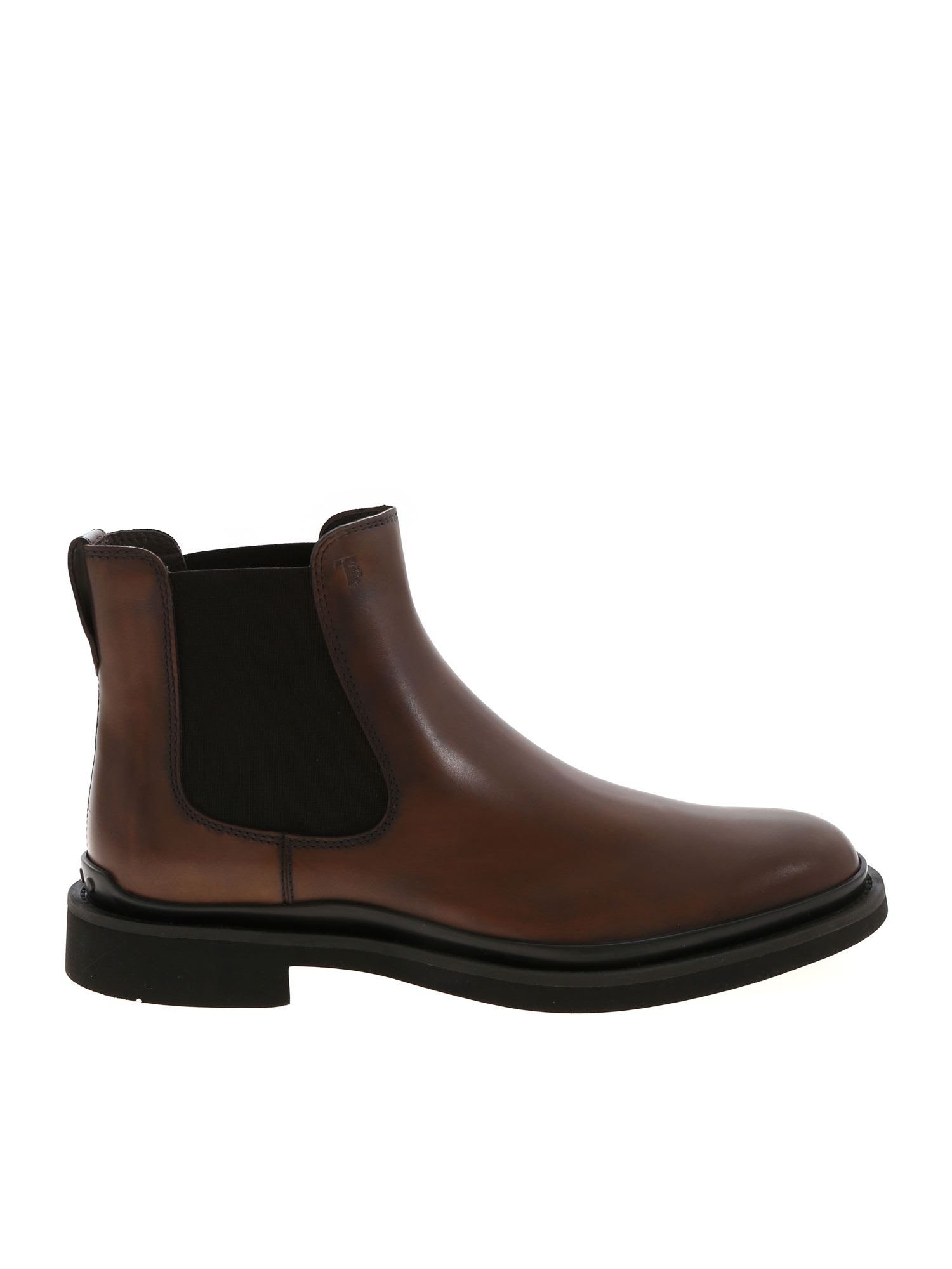 Tods Beatles Ankle Boots