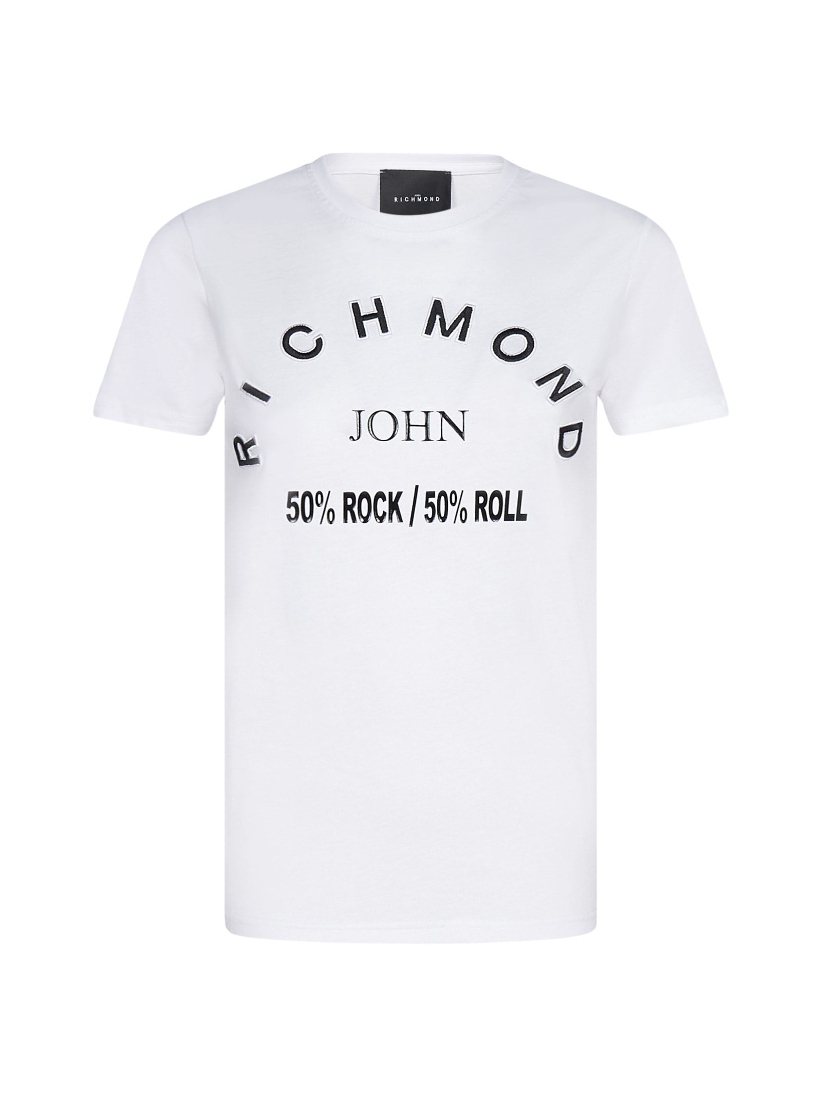 John Richmond Cottons T-SHIRT