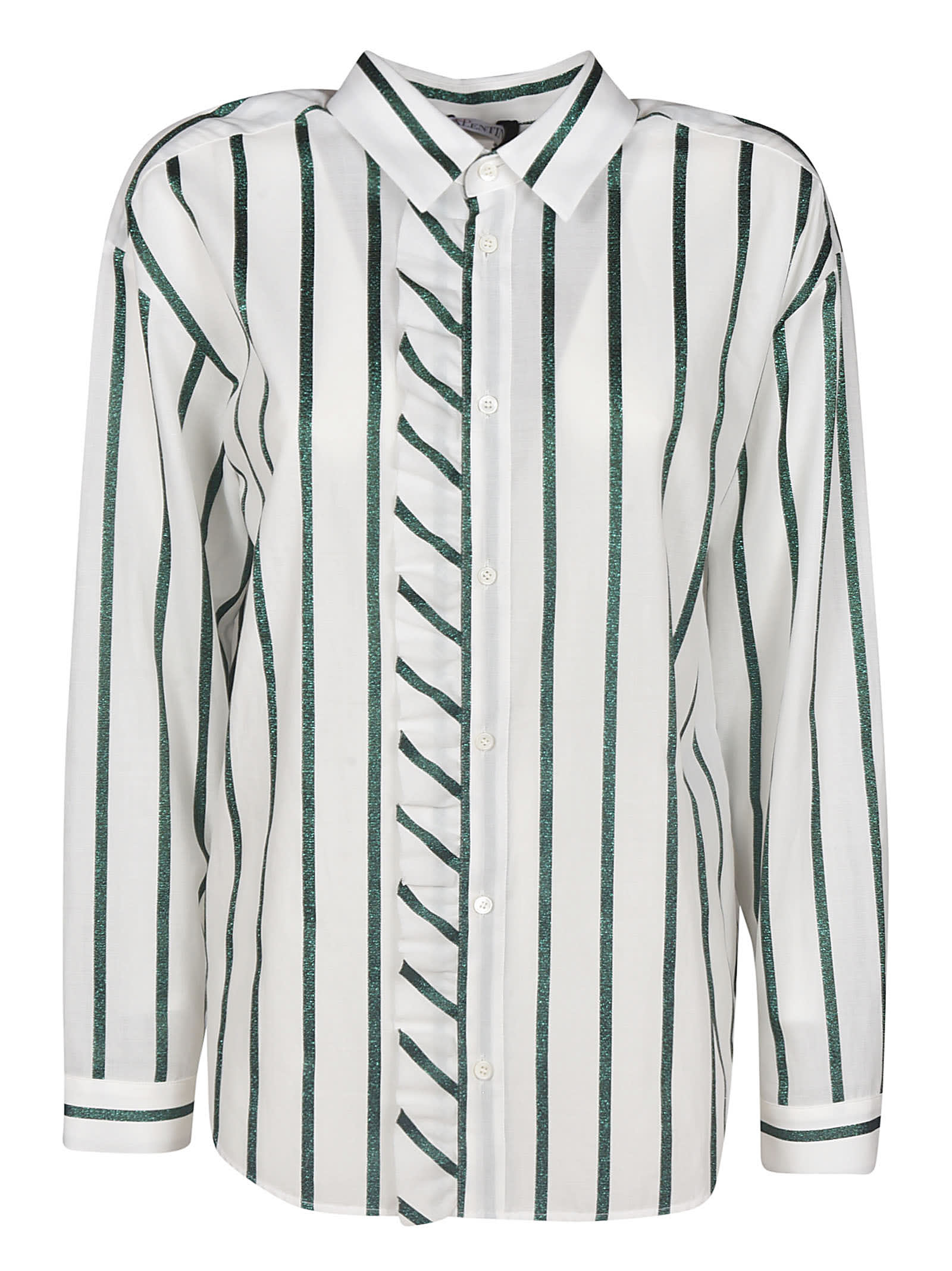 RED Valentino Voile Shirt