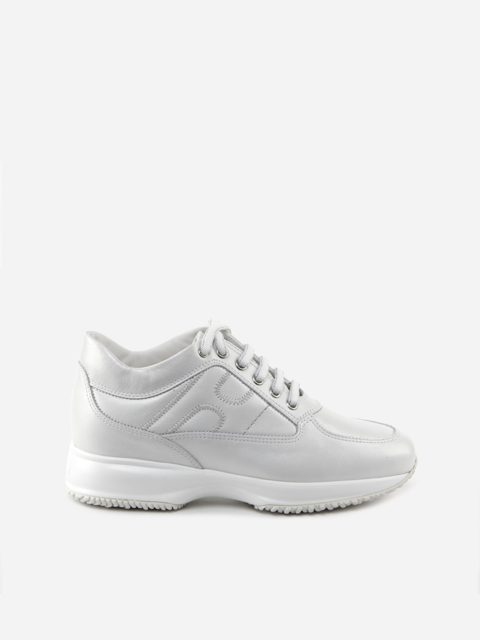 Hogan WHITE INTERACTIVE SNEAKER