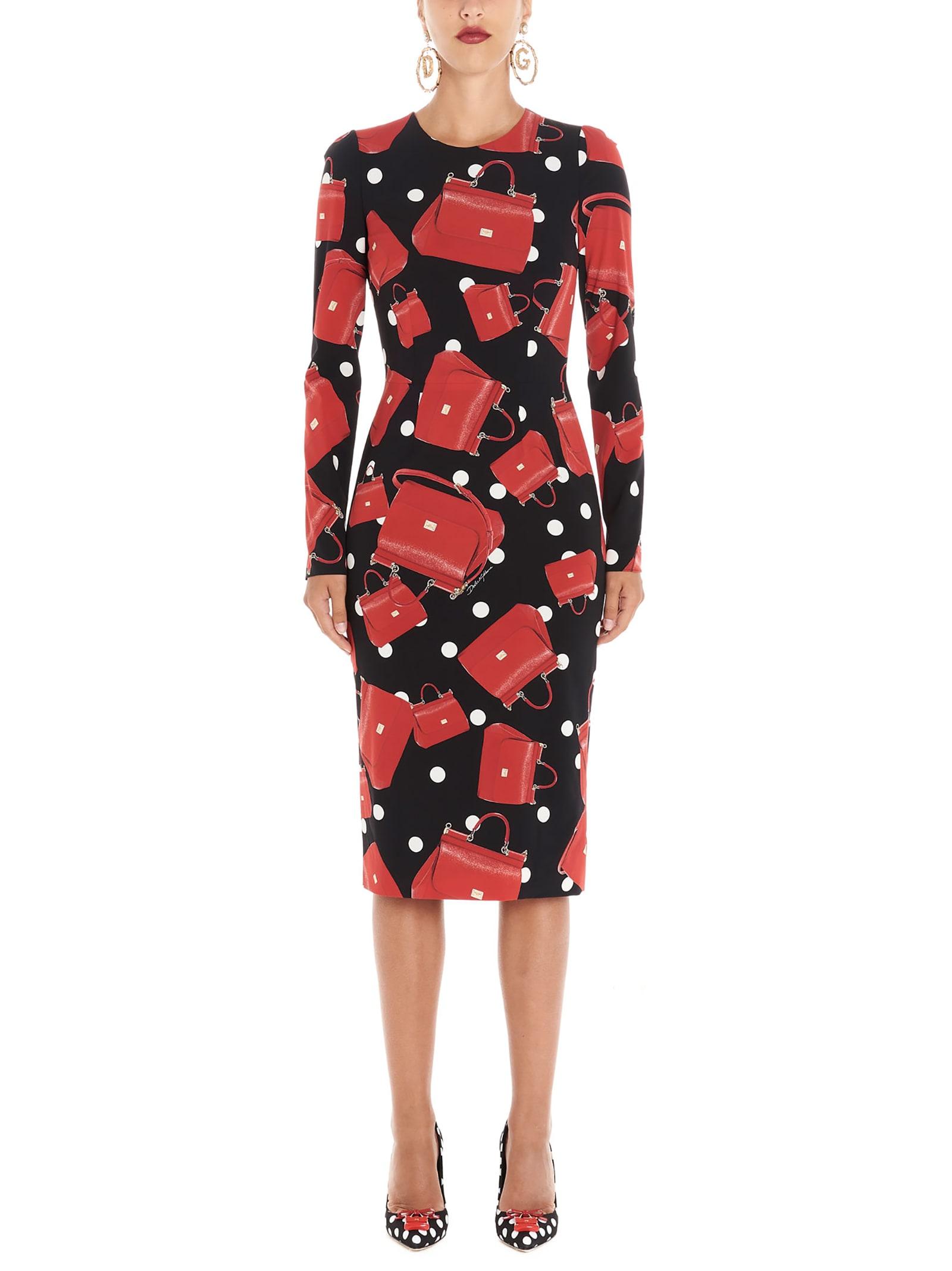 Dolce & Gabbana sicily Dress
