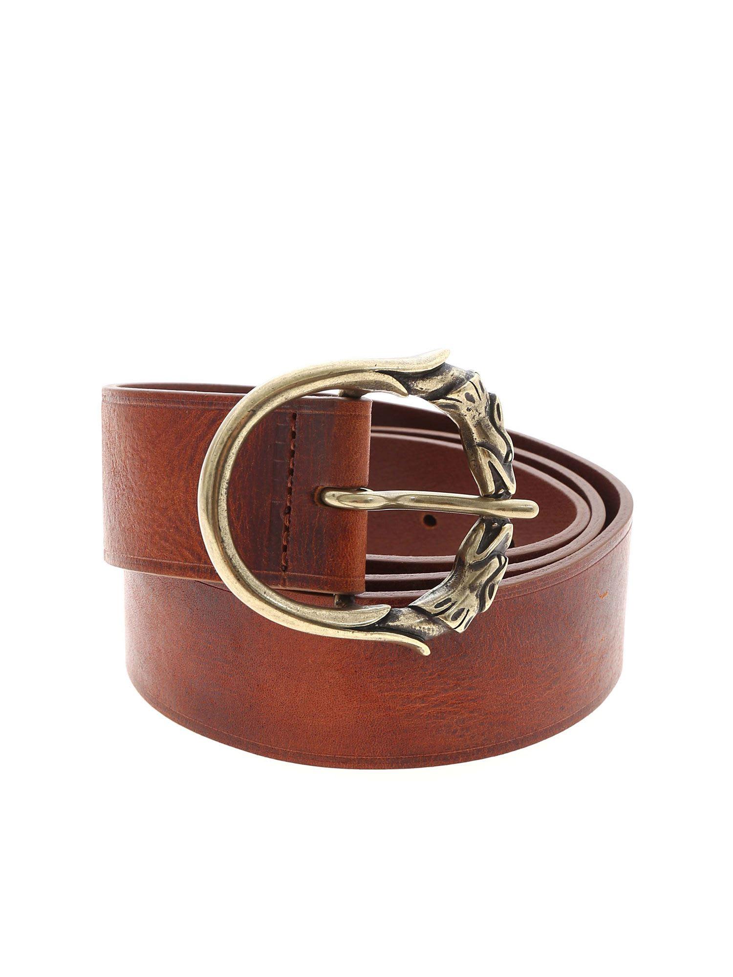 Dondup Belts BELT