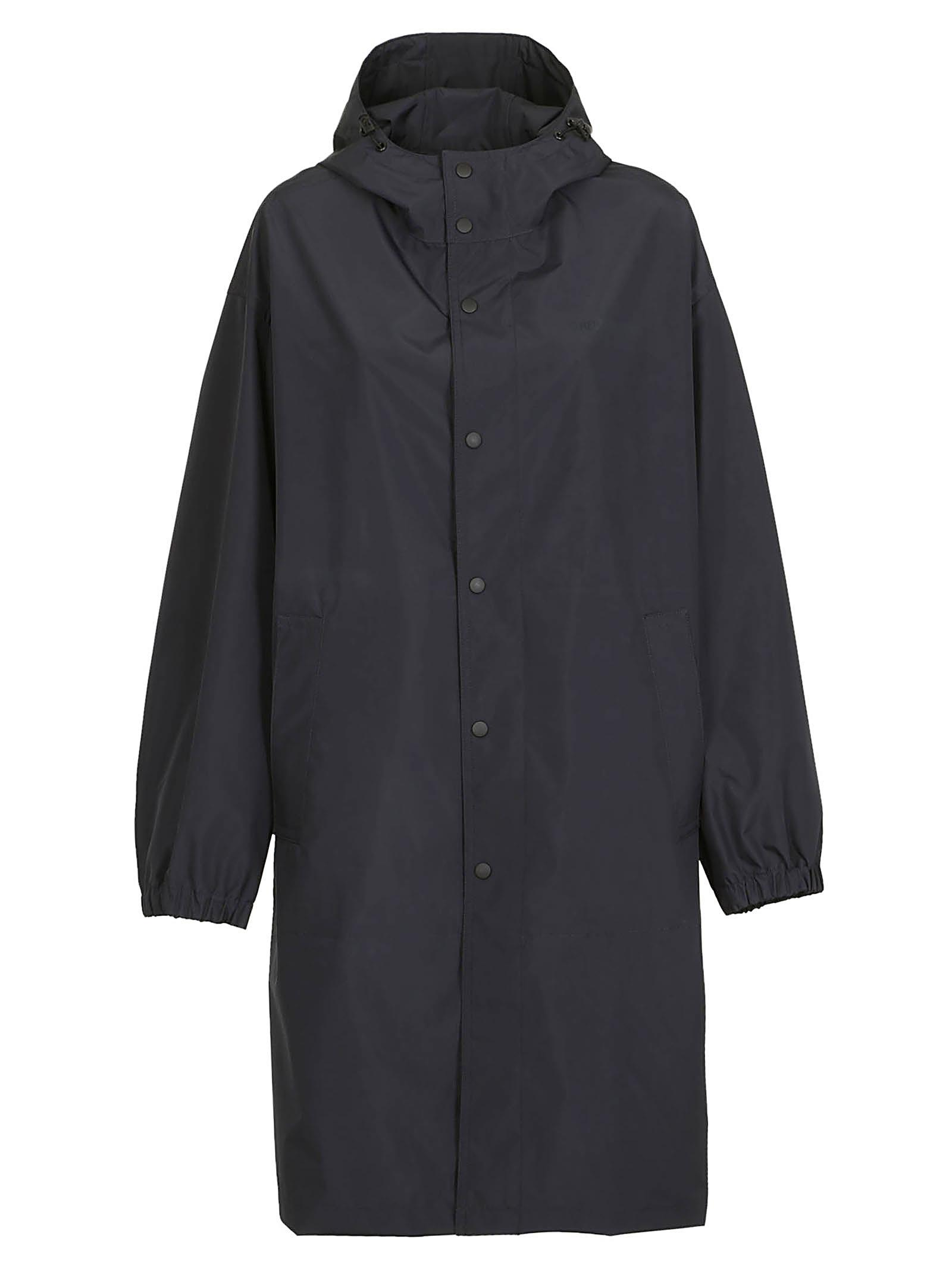 Helmut Lang Raincoat
