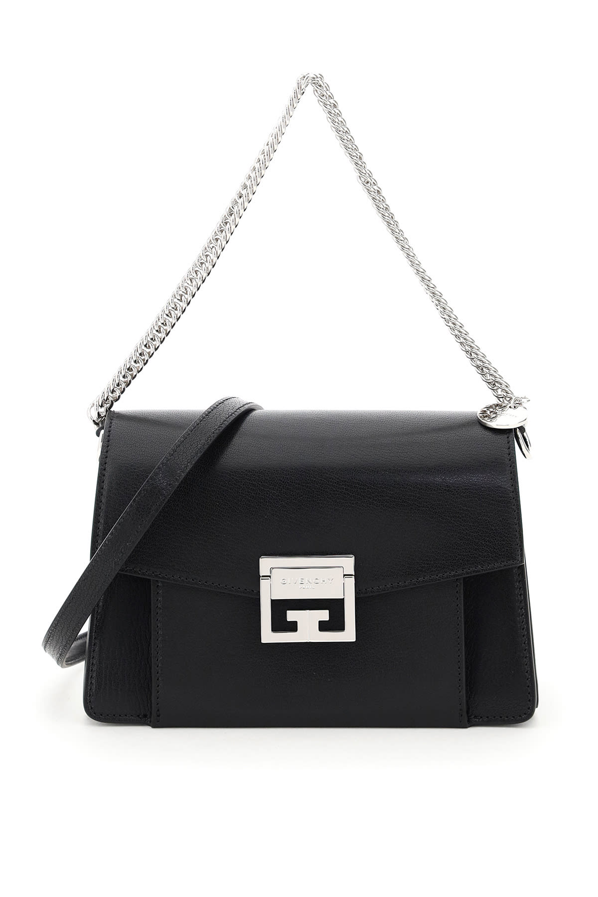 Givenchy GV3 SMALL LEATHER BAG