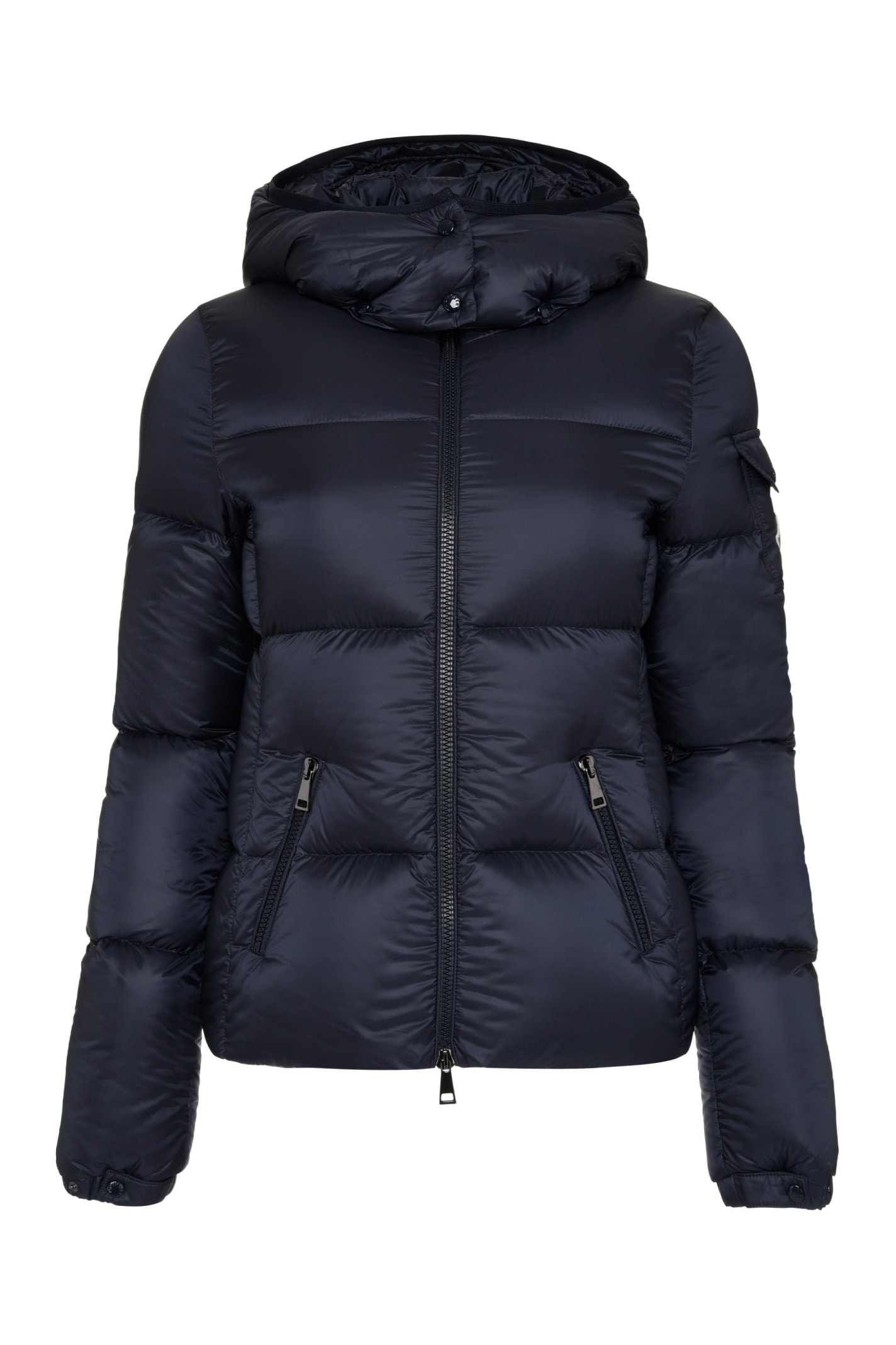 Moncler Downs FOURMI HOODED SHORT DOWN JACKET
