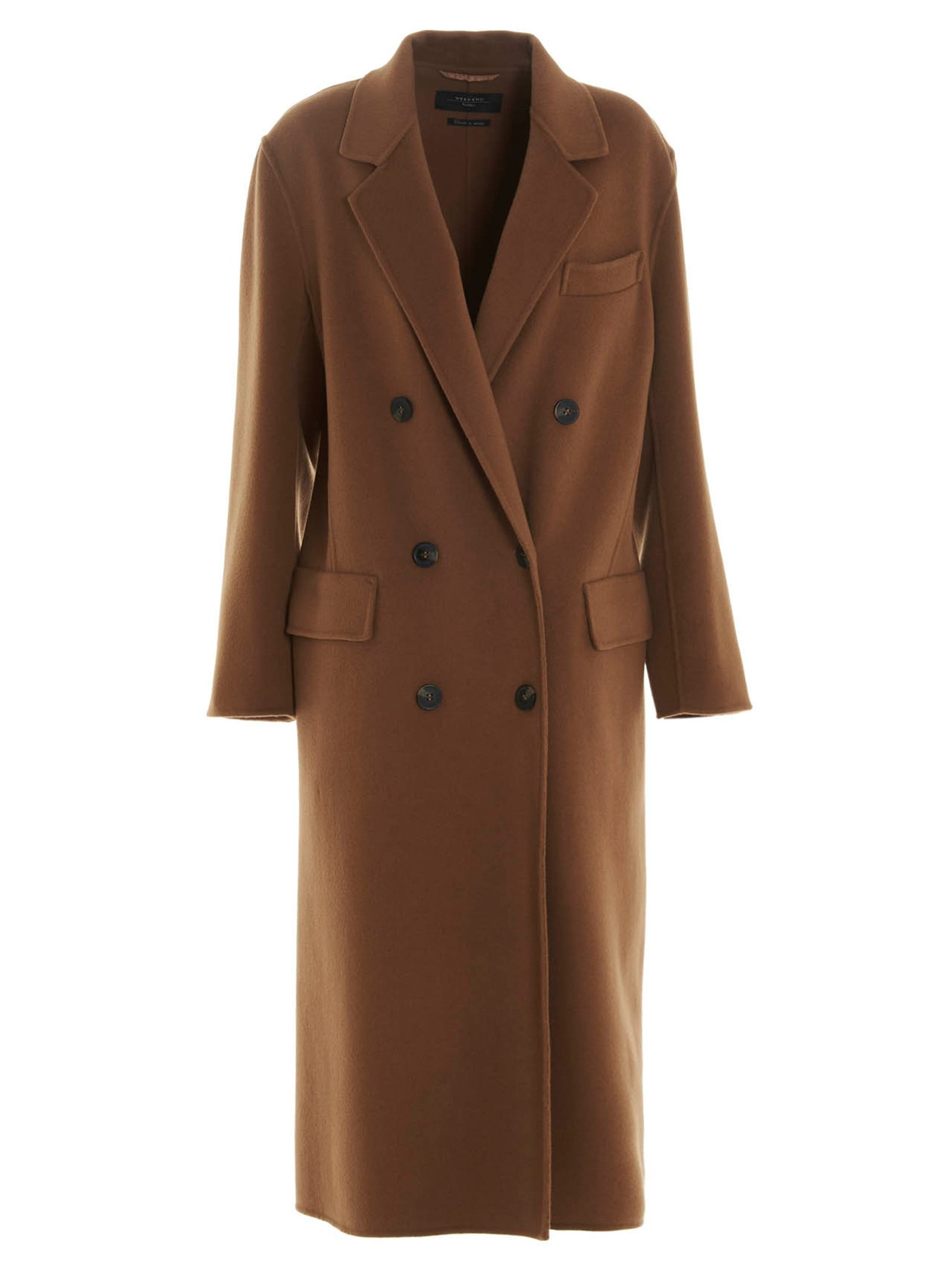 Weekend Max Mara TORBOLE COAT