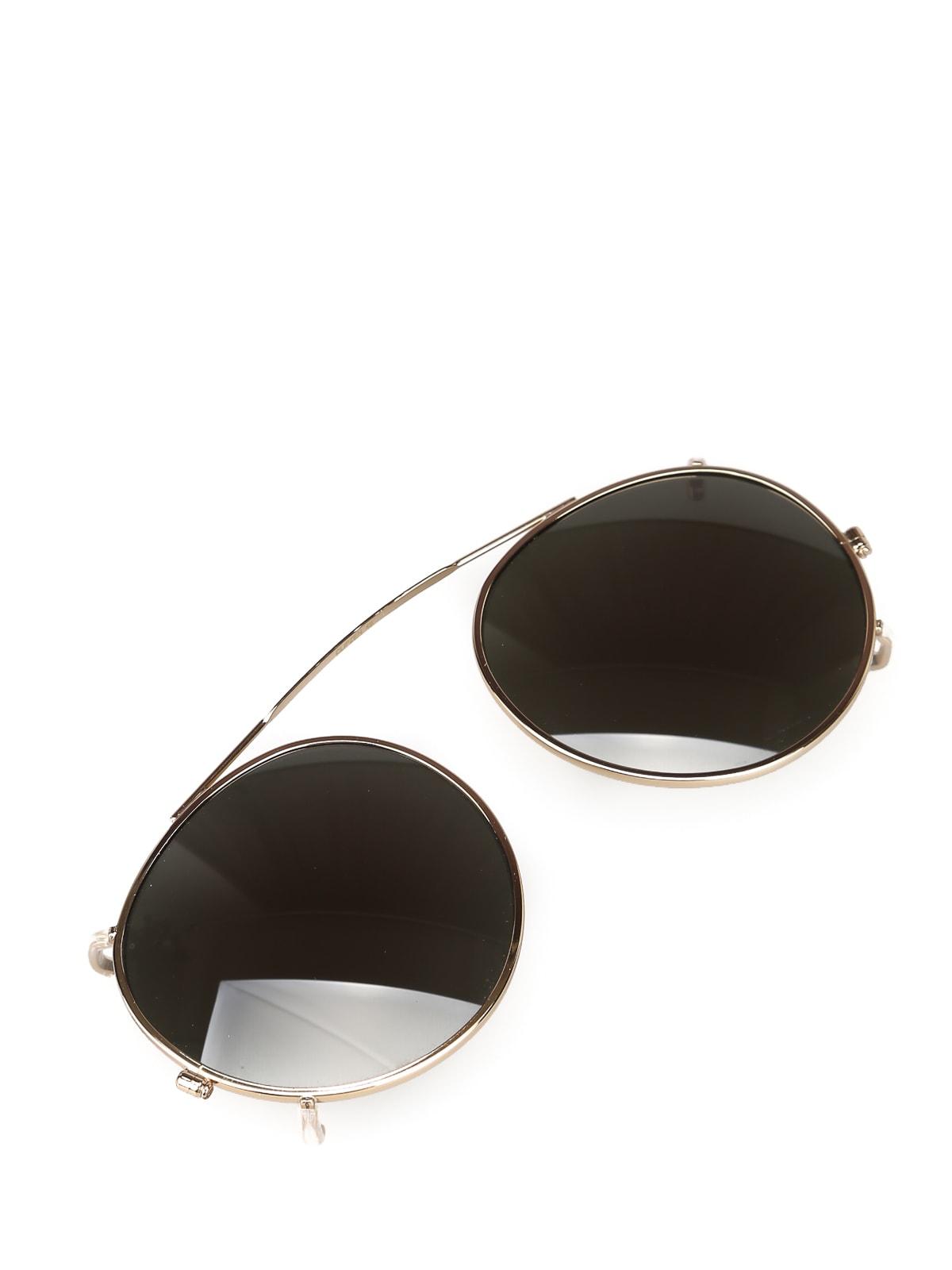 Moscot CLIPZEN Glasses