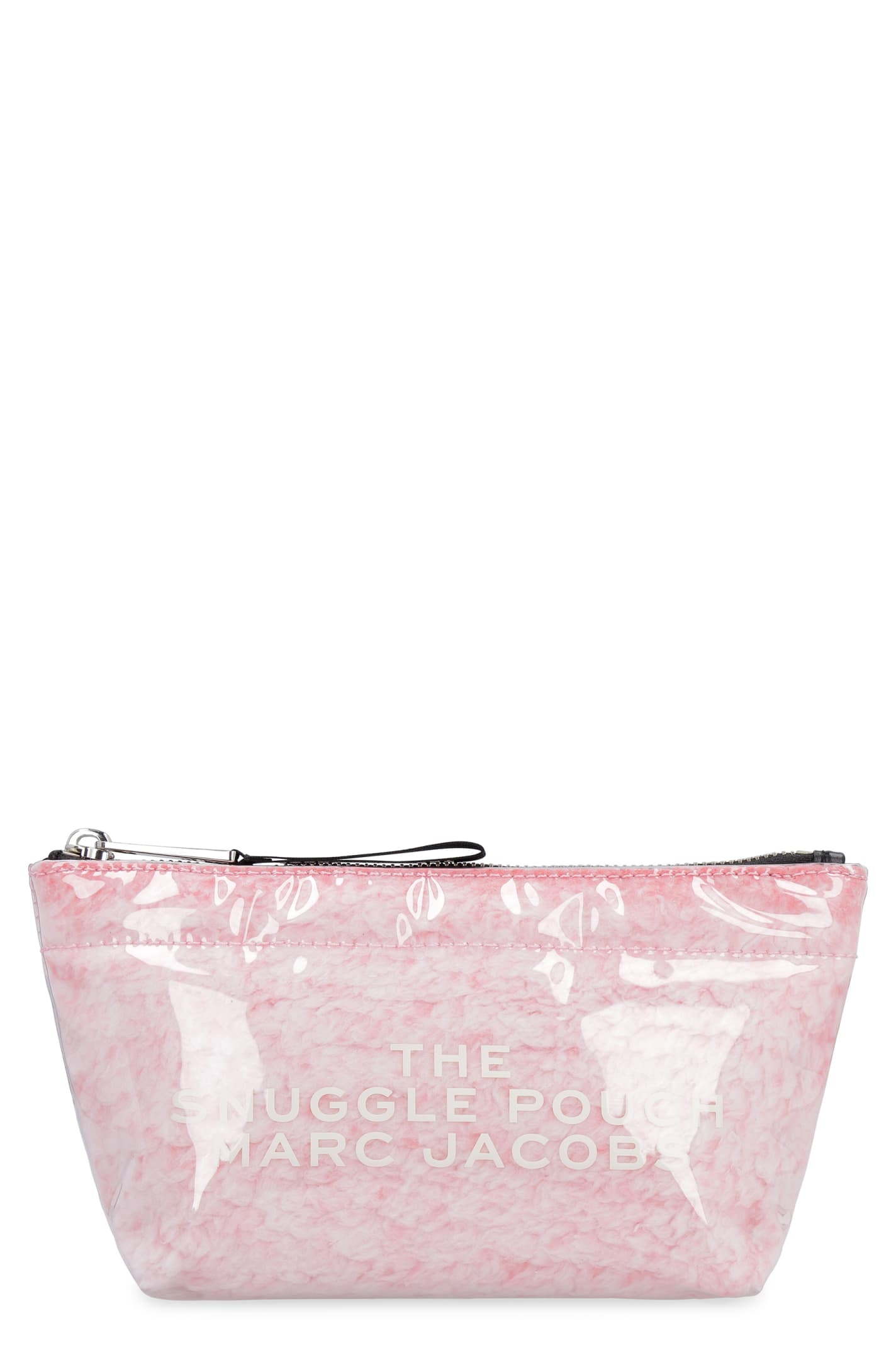 Marc Jacobs The Snuggle Pvc Wash Bag