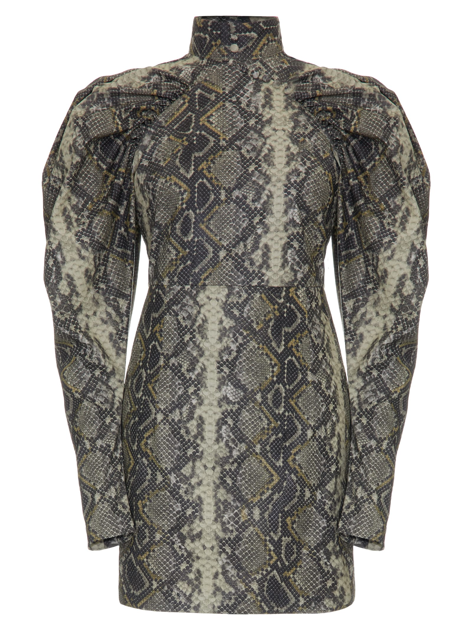 Buy Kim Dress online, shop Rotate by Birger Christensen with free shipping