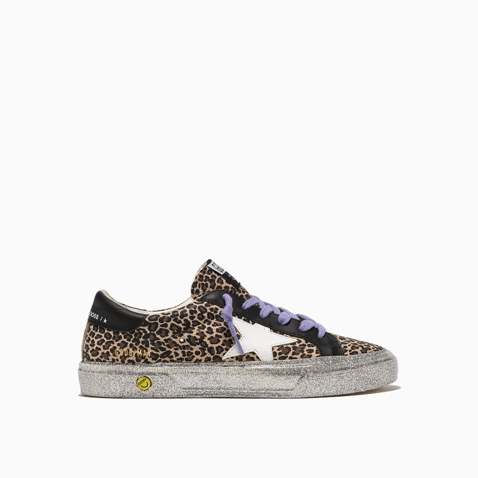 Golden Goose Deluxe Brand May Sneakers Gtf00112 F002117