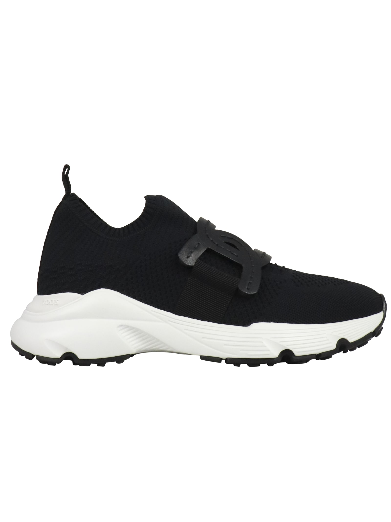 Tods Sport Run 54c Calzino Sneaker