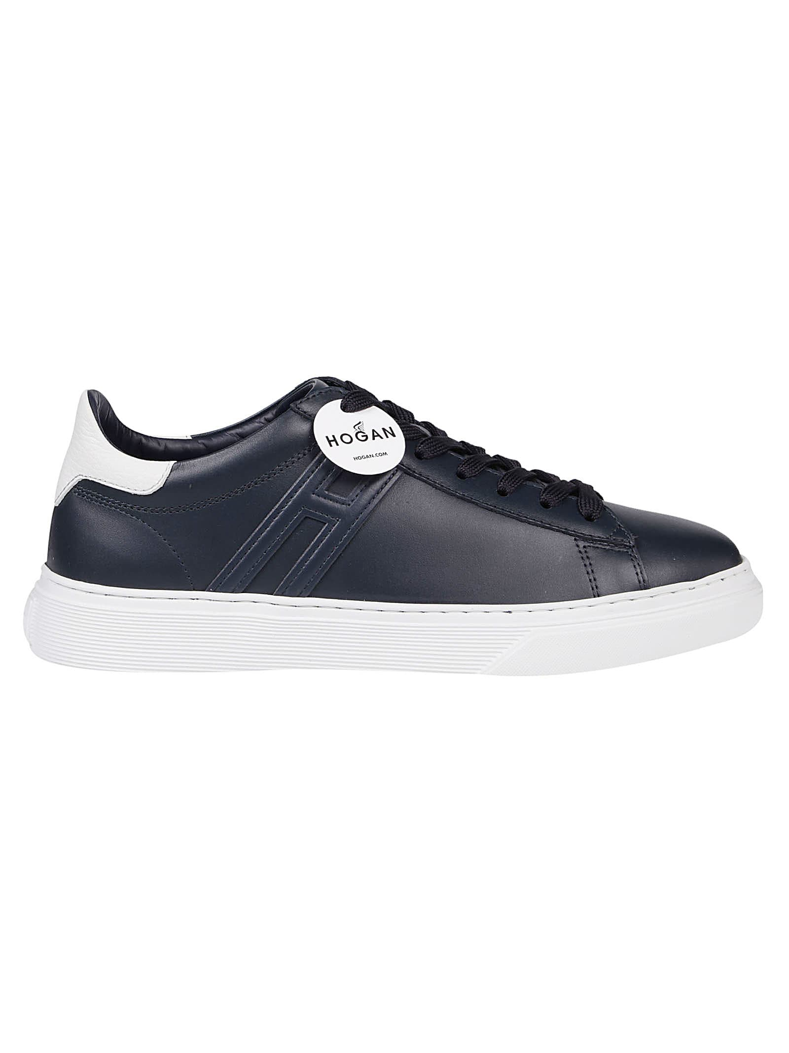 Hogan Low tops H365 SNEAKER