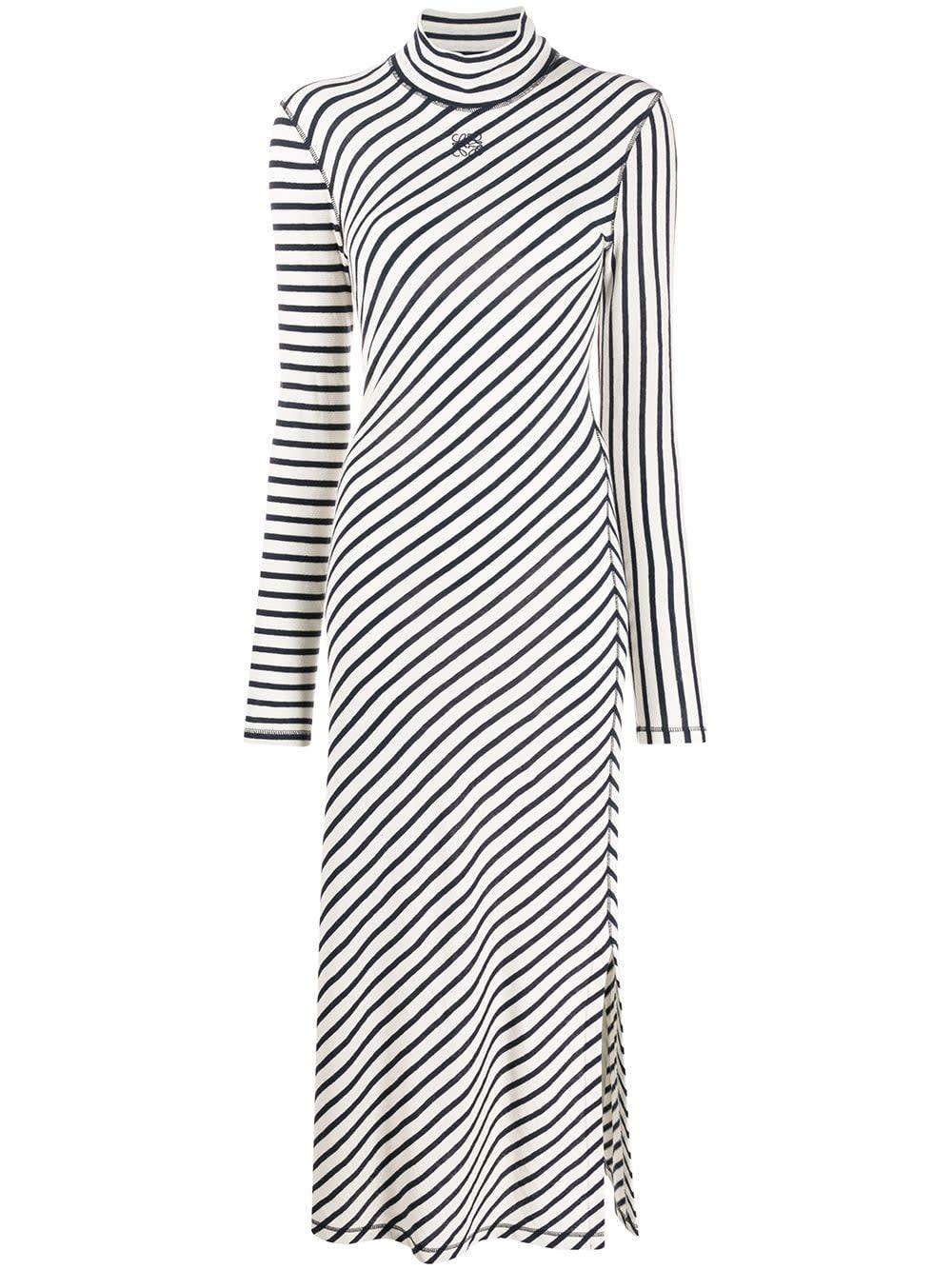 Loewe Jersey Dress