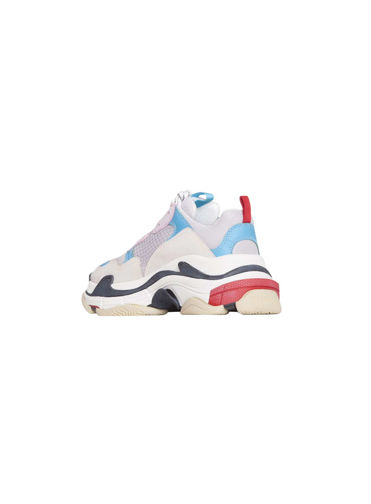 best loved new design best authentic Balenciaga, Triple S Sneaker