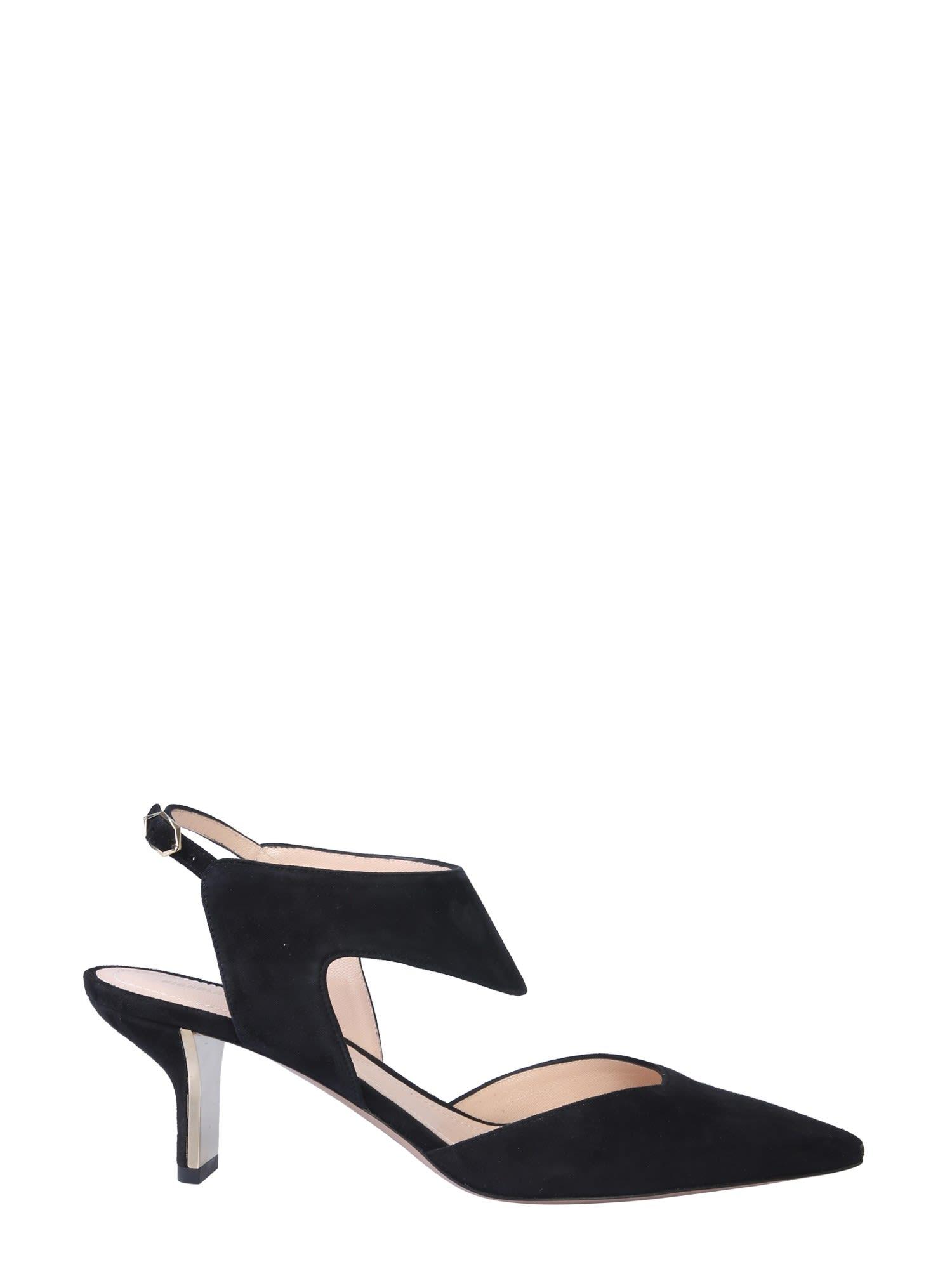 Buy Nicholas Kirkwood Leelo Sling Pump Sandal online, shop Nicholas Kirkwood shoes with free shipping