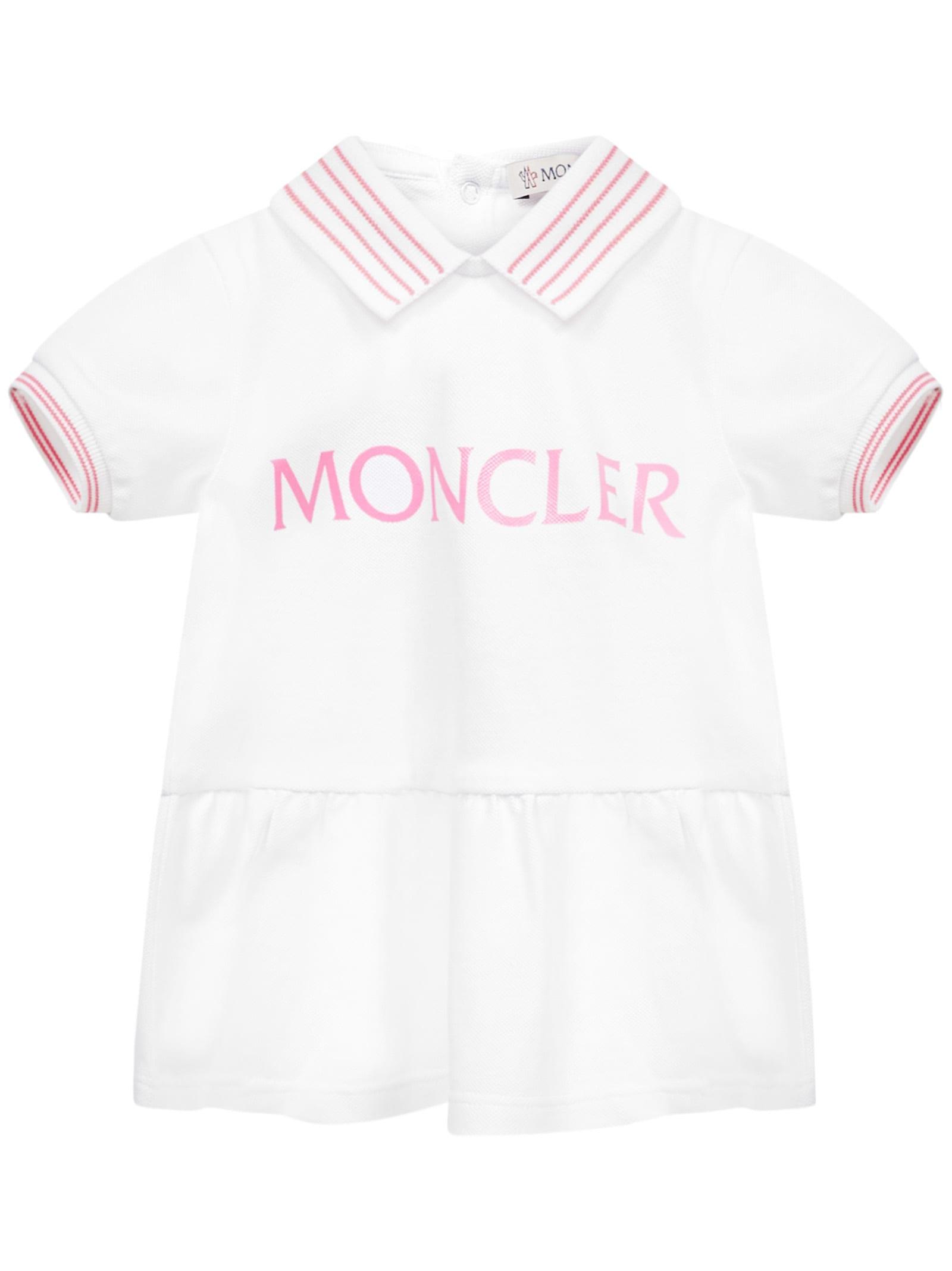 Moncler Cottons ENFANT SET