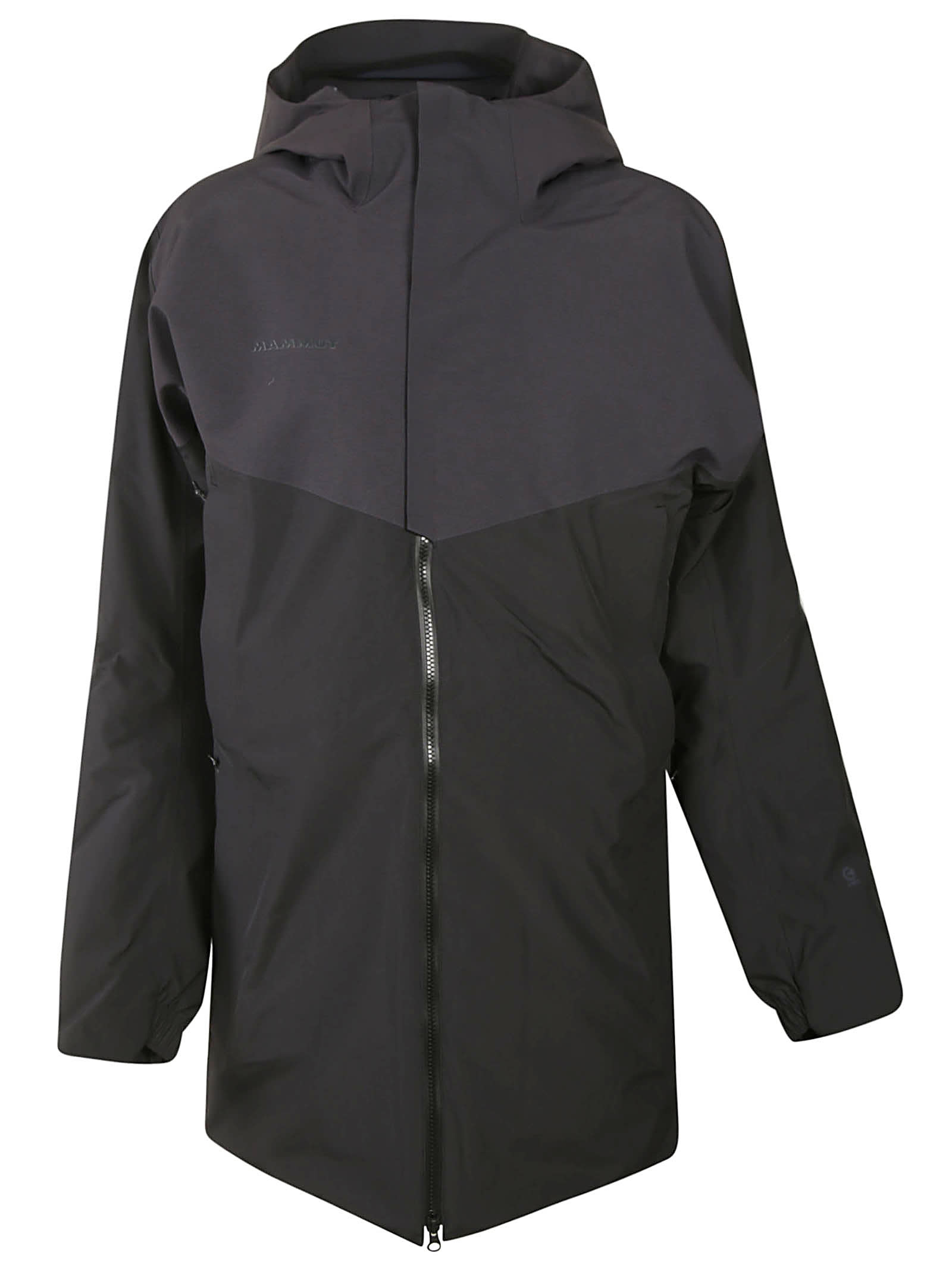 Mammut Thermo Hooded Parka