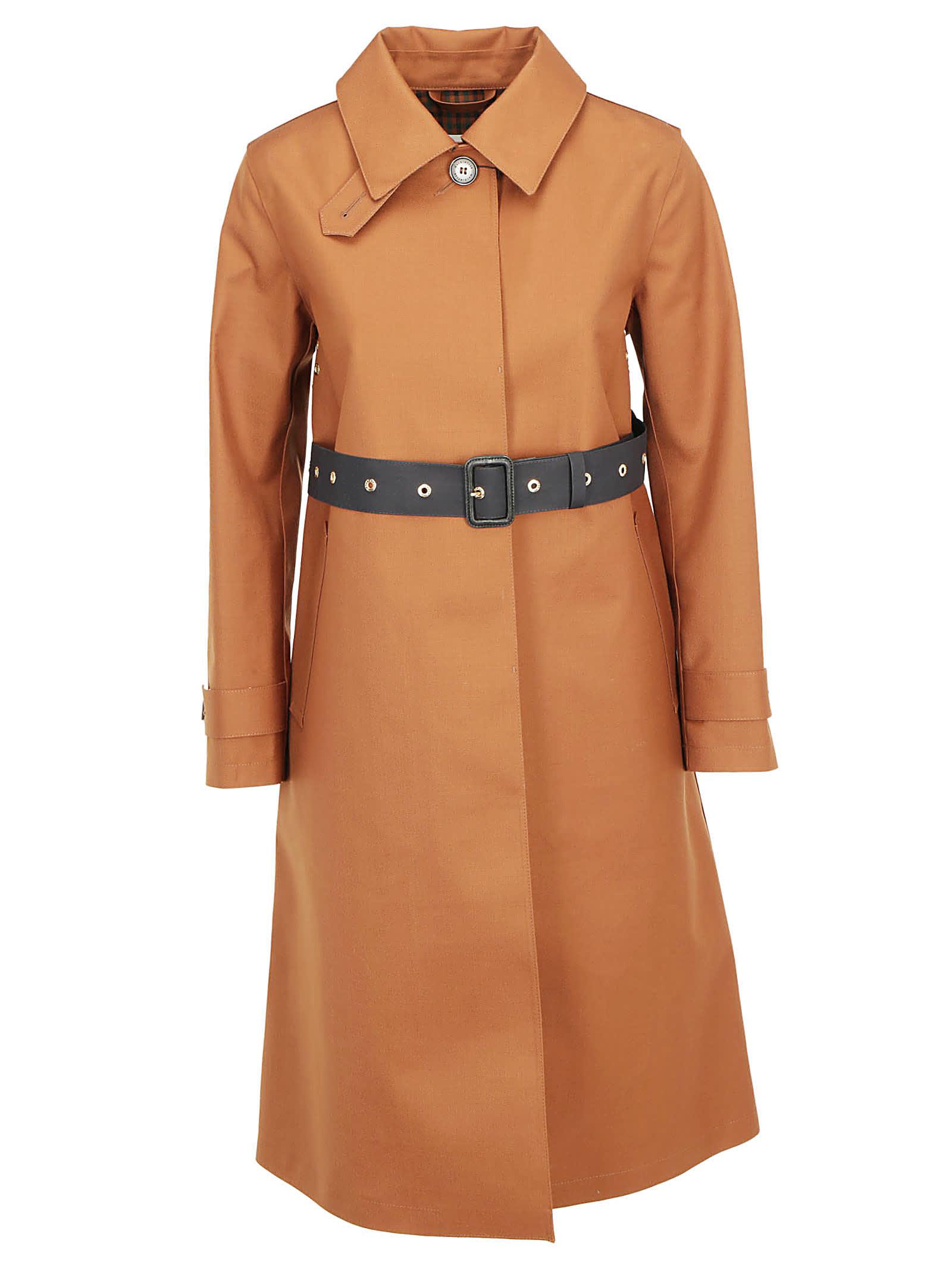 Mackintosh Roslin Coat