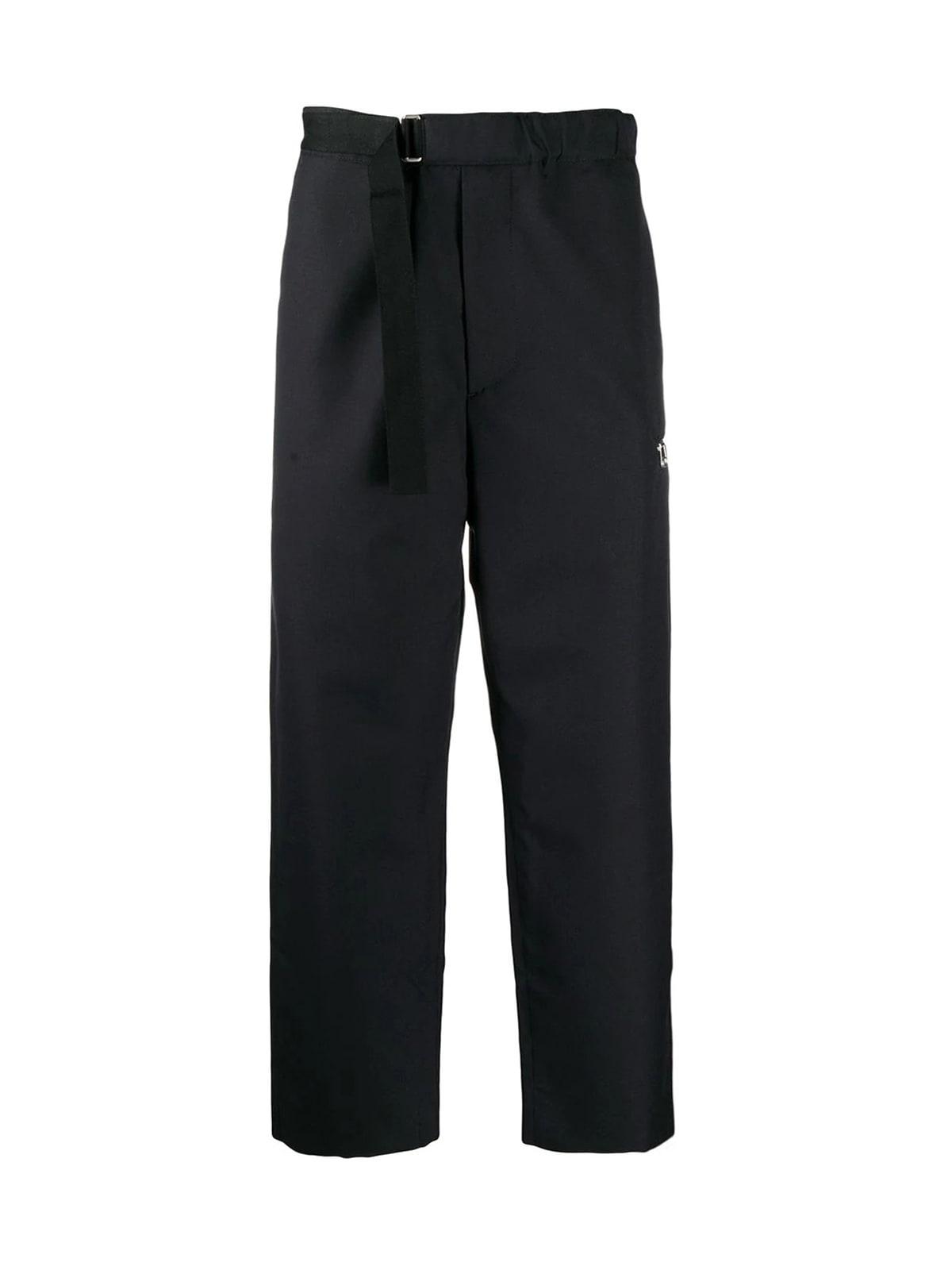 OAMC Regs Pant Virgin Wool