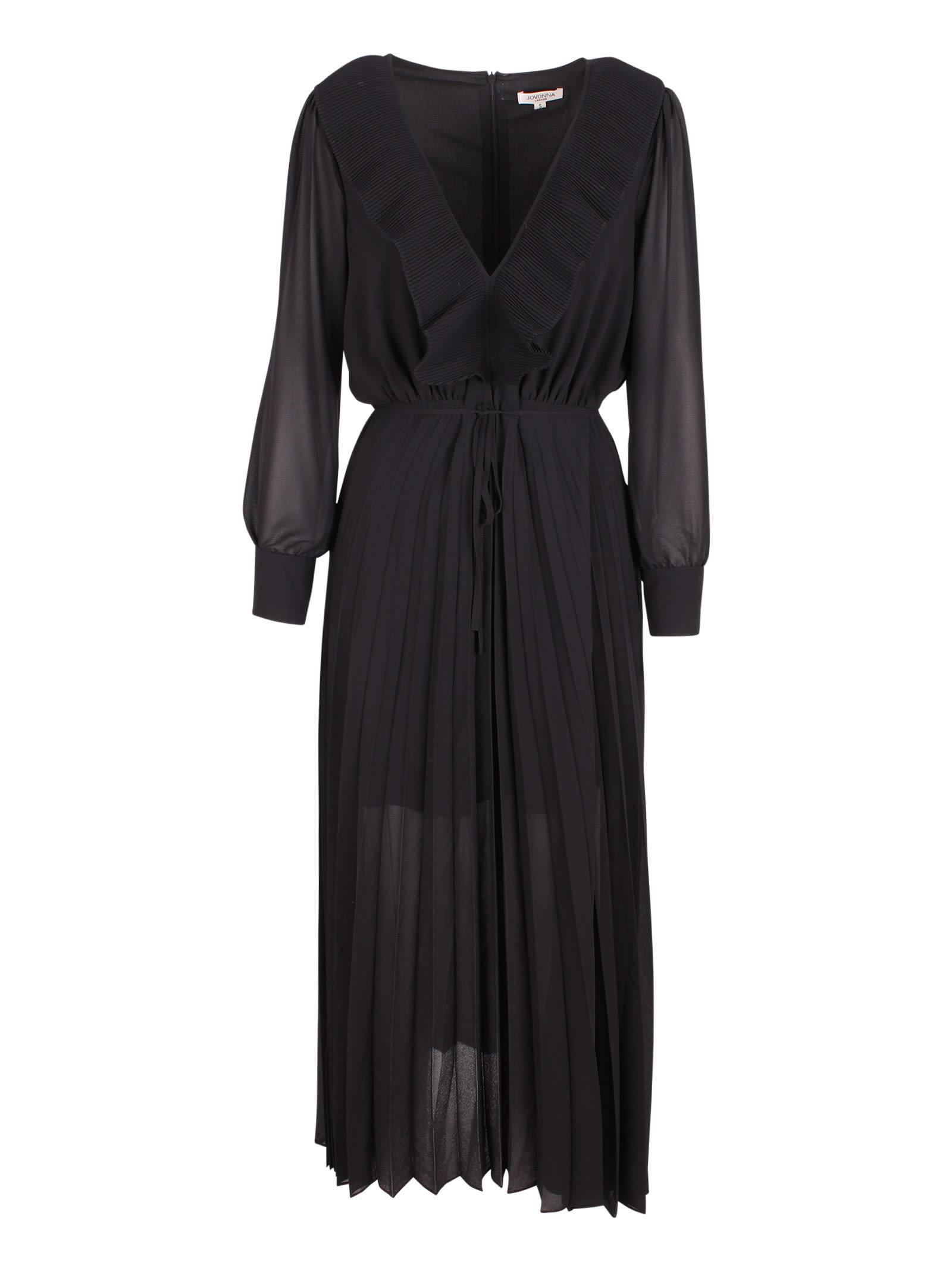 London kelissa Polyester Dress