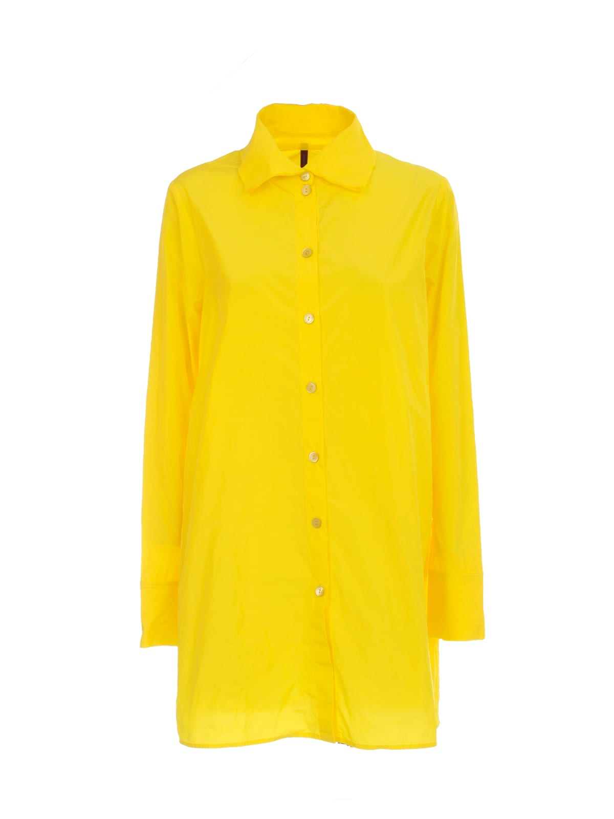 Deko Blouse Long Shirt