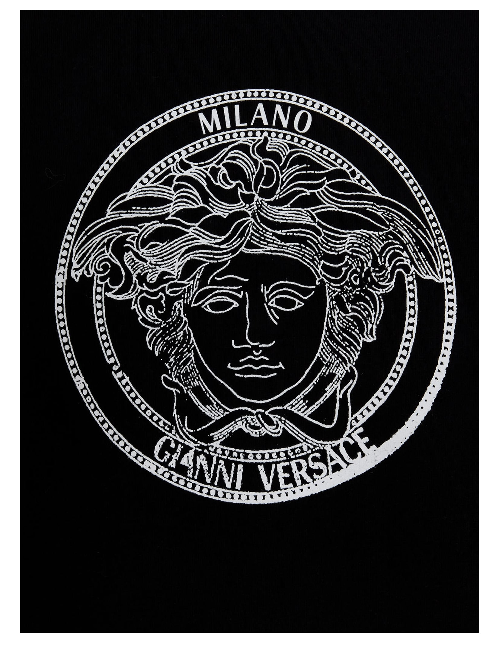 Fashion Style Versace 'medusa' Hoodie - Top Quality