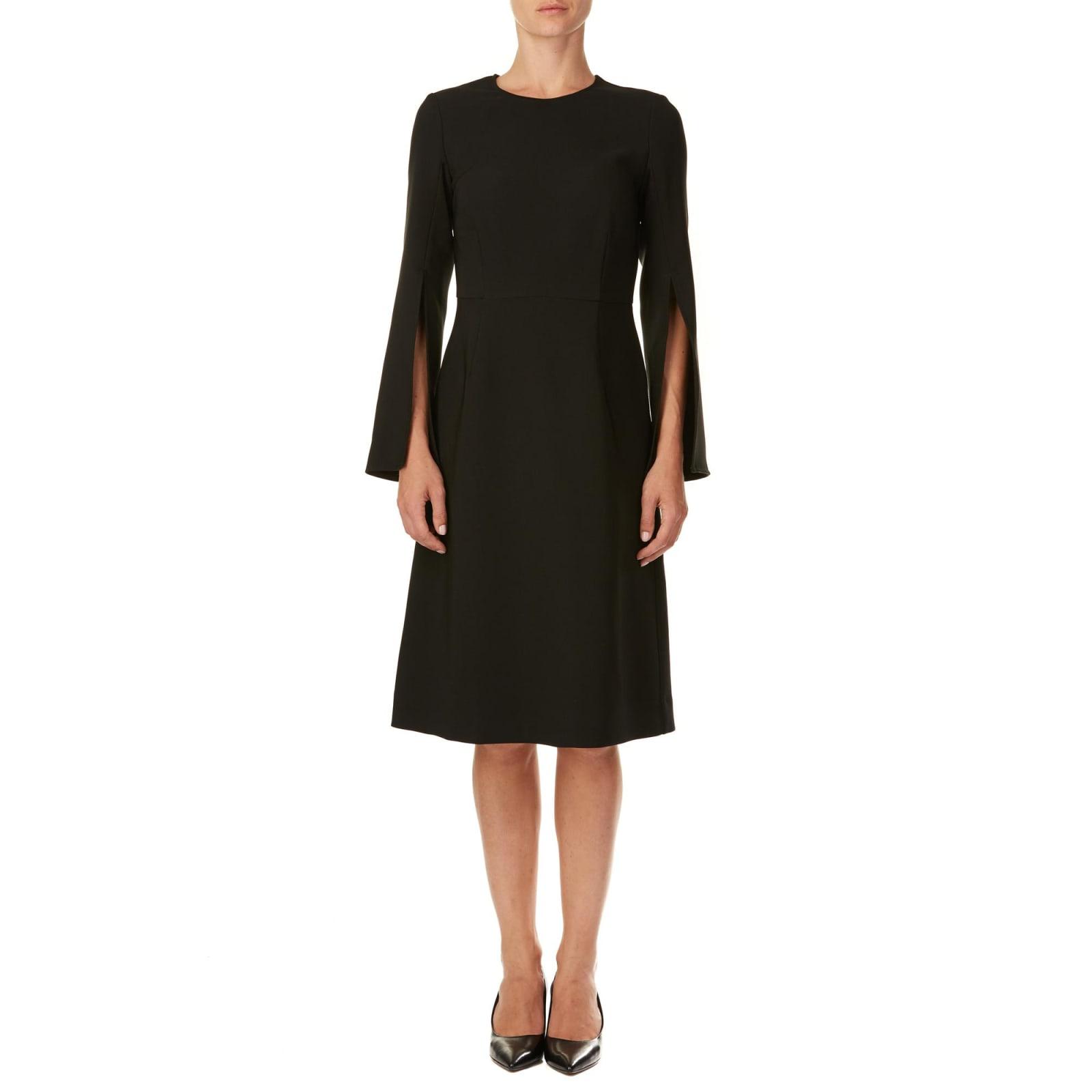 Buy Parosh Longuette Dress online, shop Parosh with free shipping
