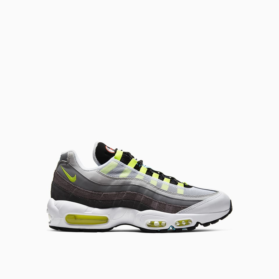 Nike Air Max 95 Qs Sneakers Cj0589-001