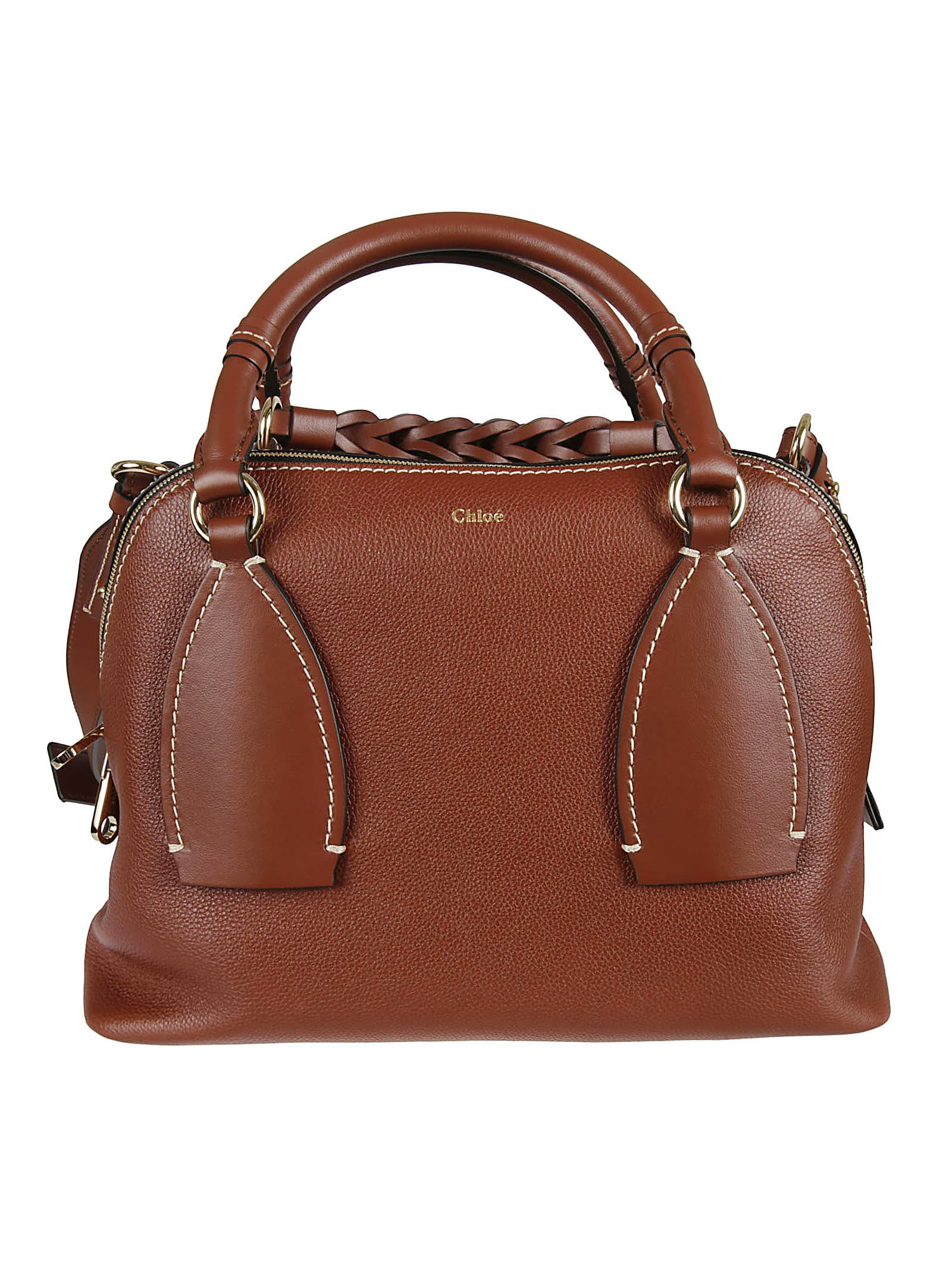 Chloé Medium Day Tote from ChloéComposition: 100% Calf Leather