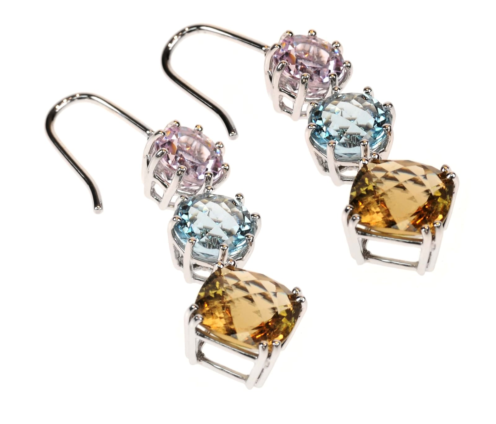 Lo Spazio Beryl Earrings