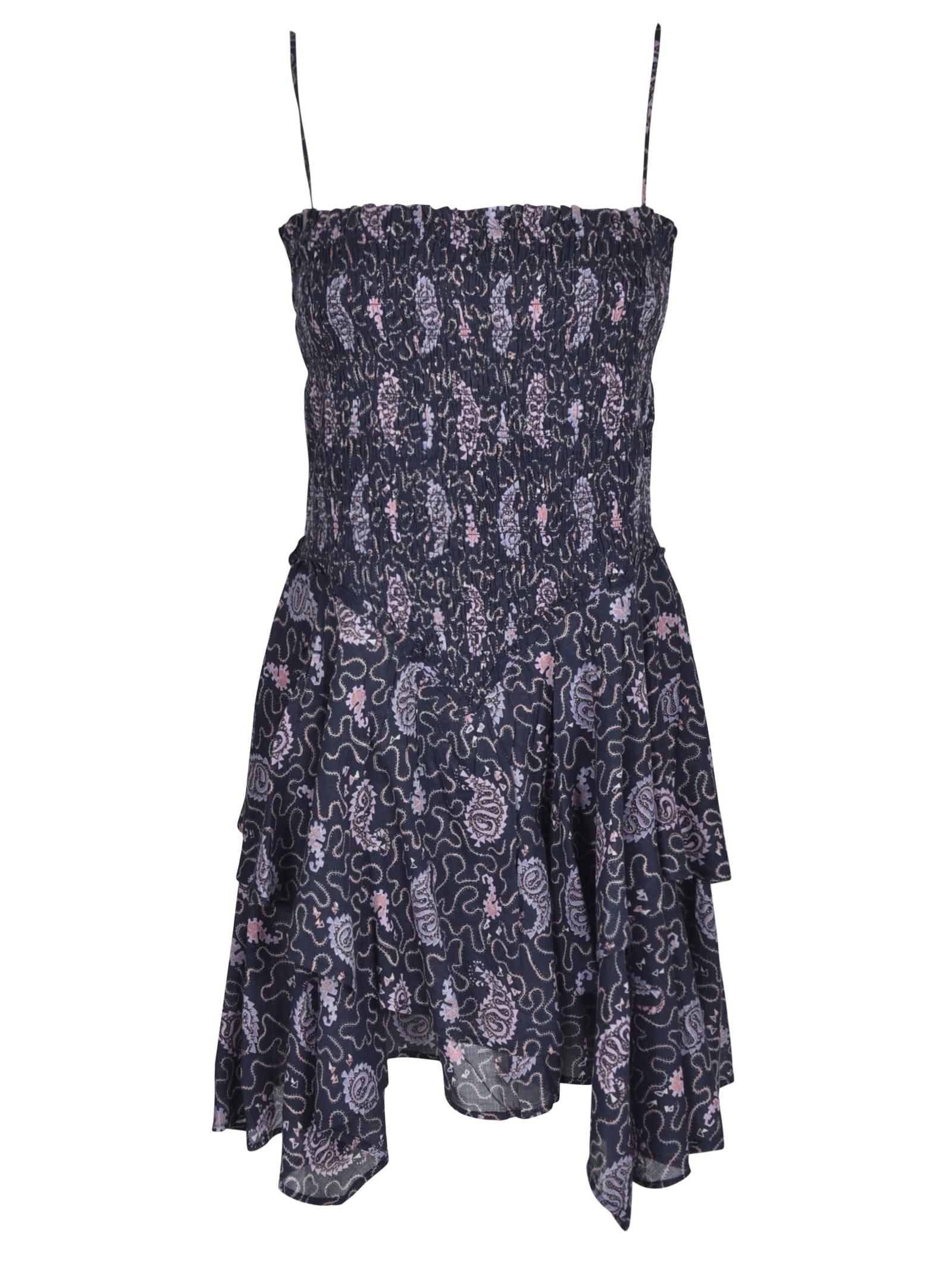 Isabel Marant Anka Dress