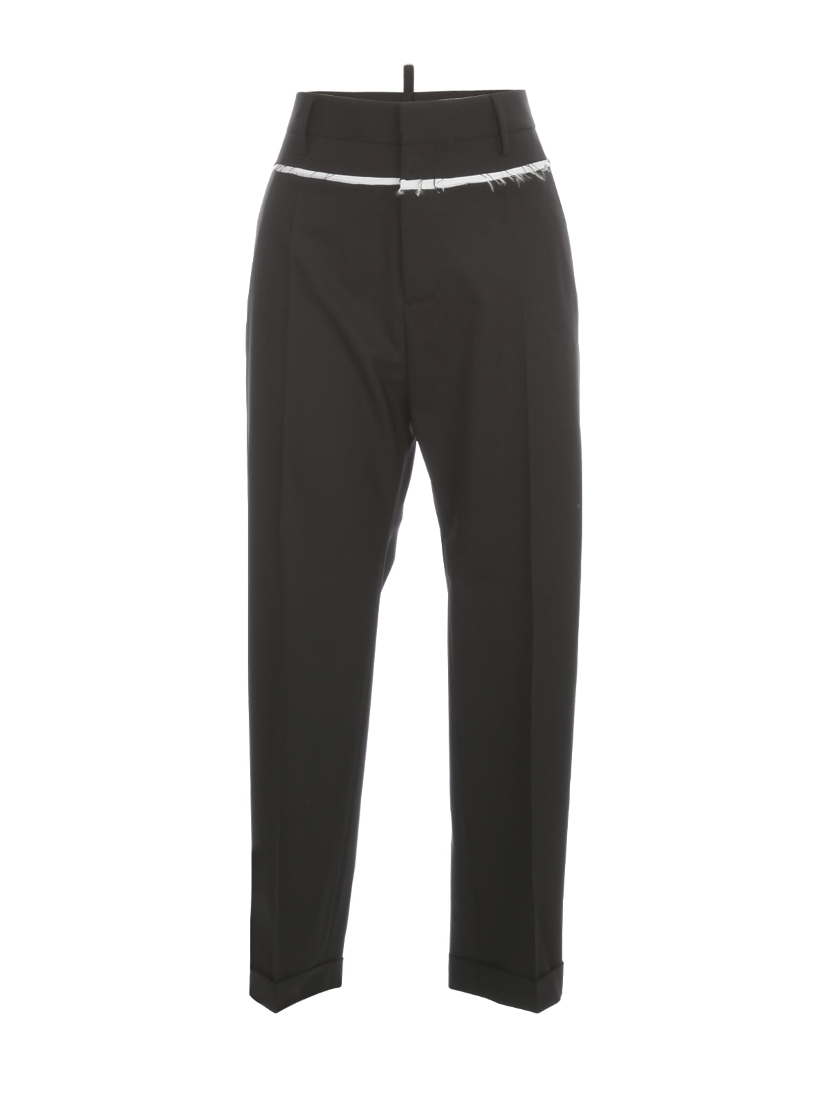 Dsquared2 ELEGANT PANTS