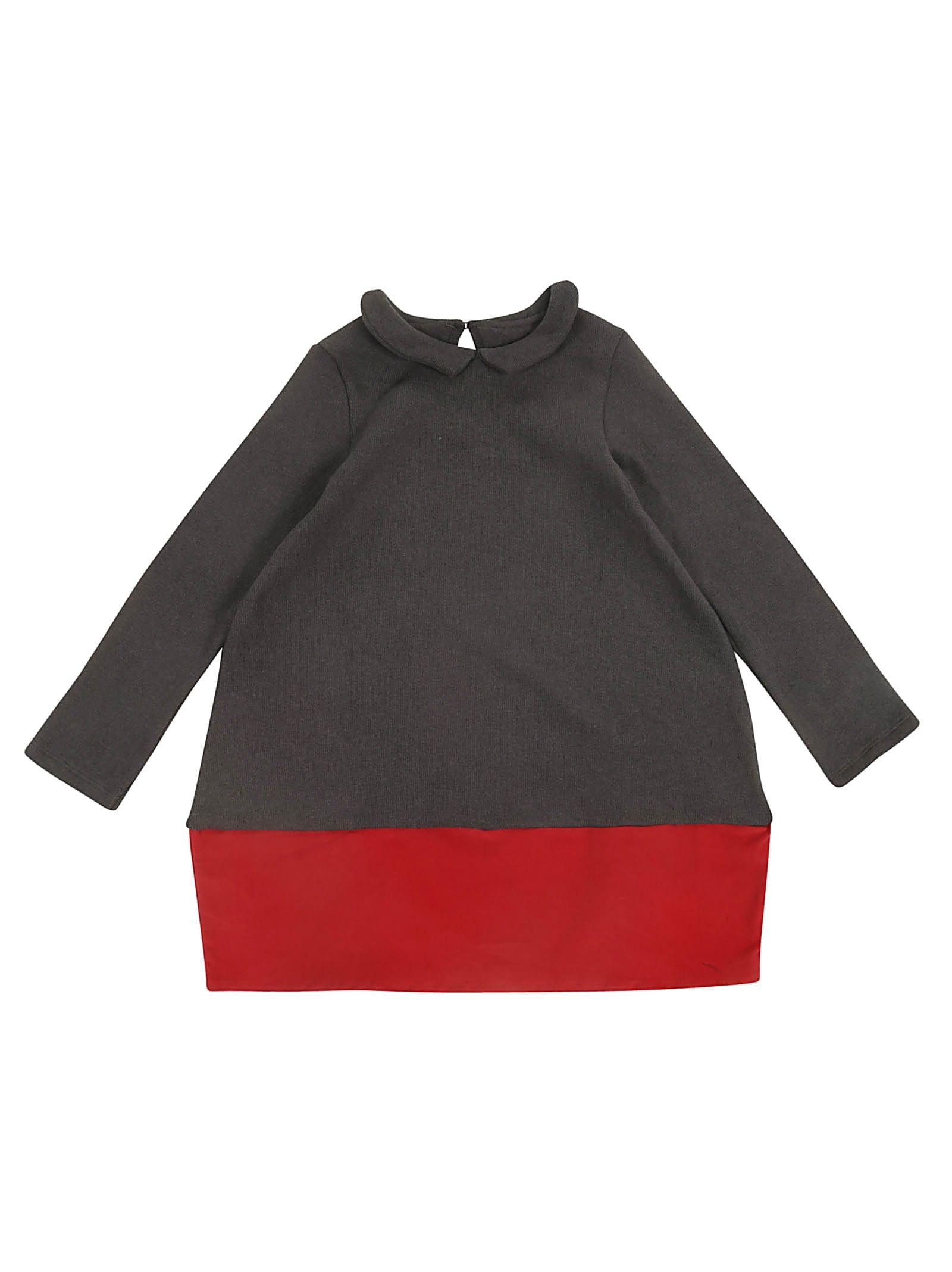 Buy Cucù Lab Claretta Dress online, shop Cucù Lab with free shipping