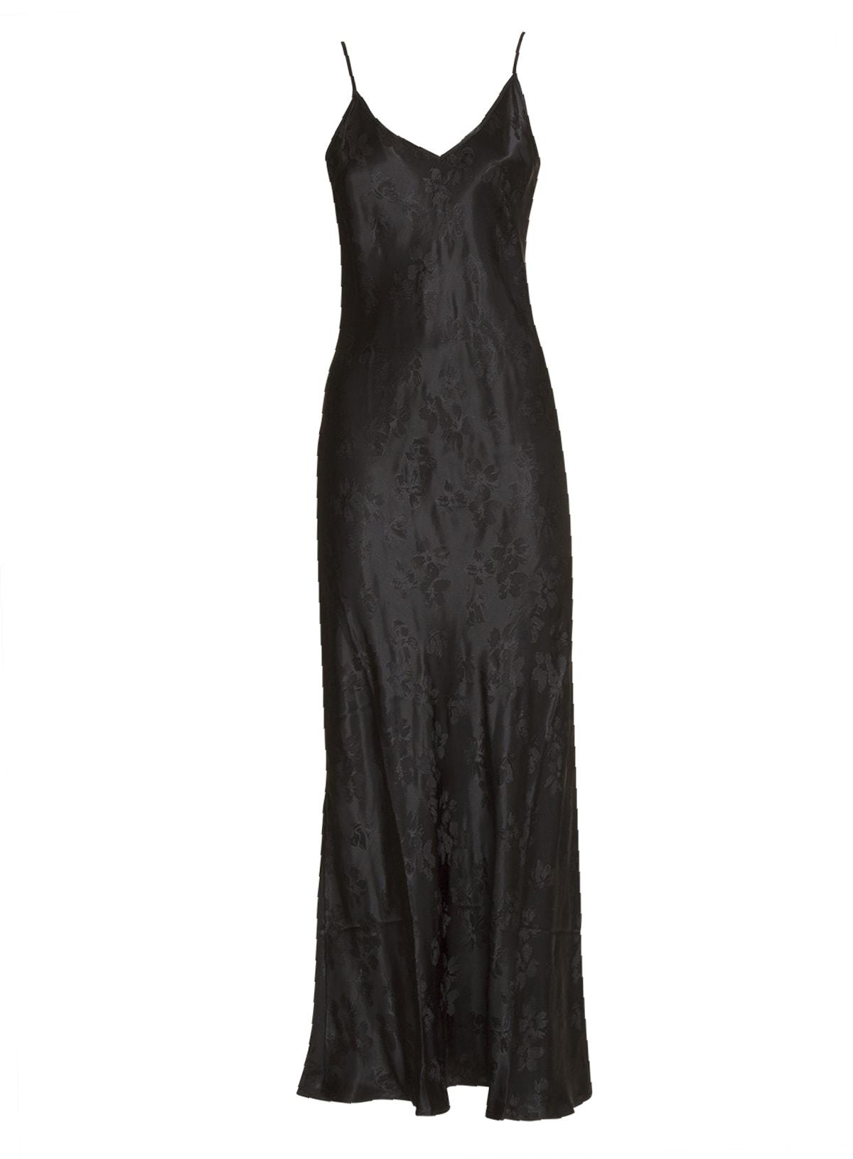 Buy Essentiel Antwerp Long Slip Dress online, shop Essentiel Antwerp with free shipping