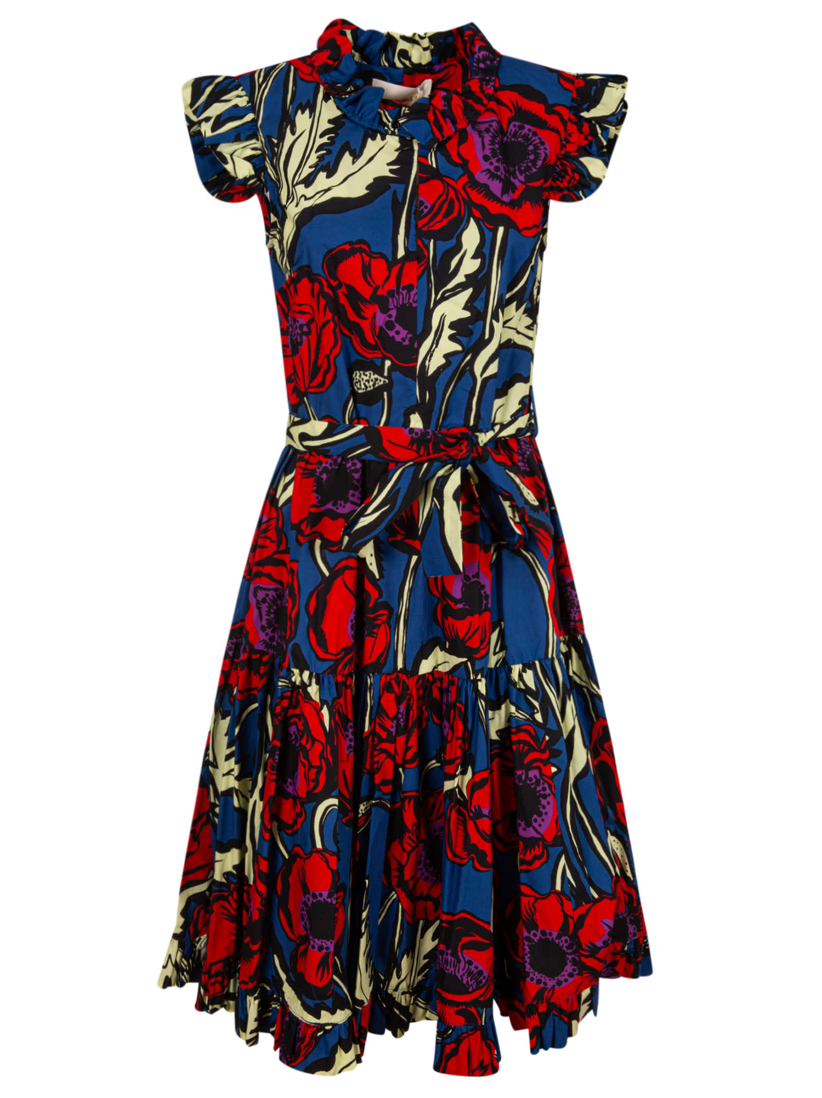 Buy La DoubleJ Short And Sassy Dress online, shop La DoubleJ with free shipping
