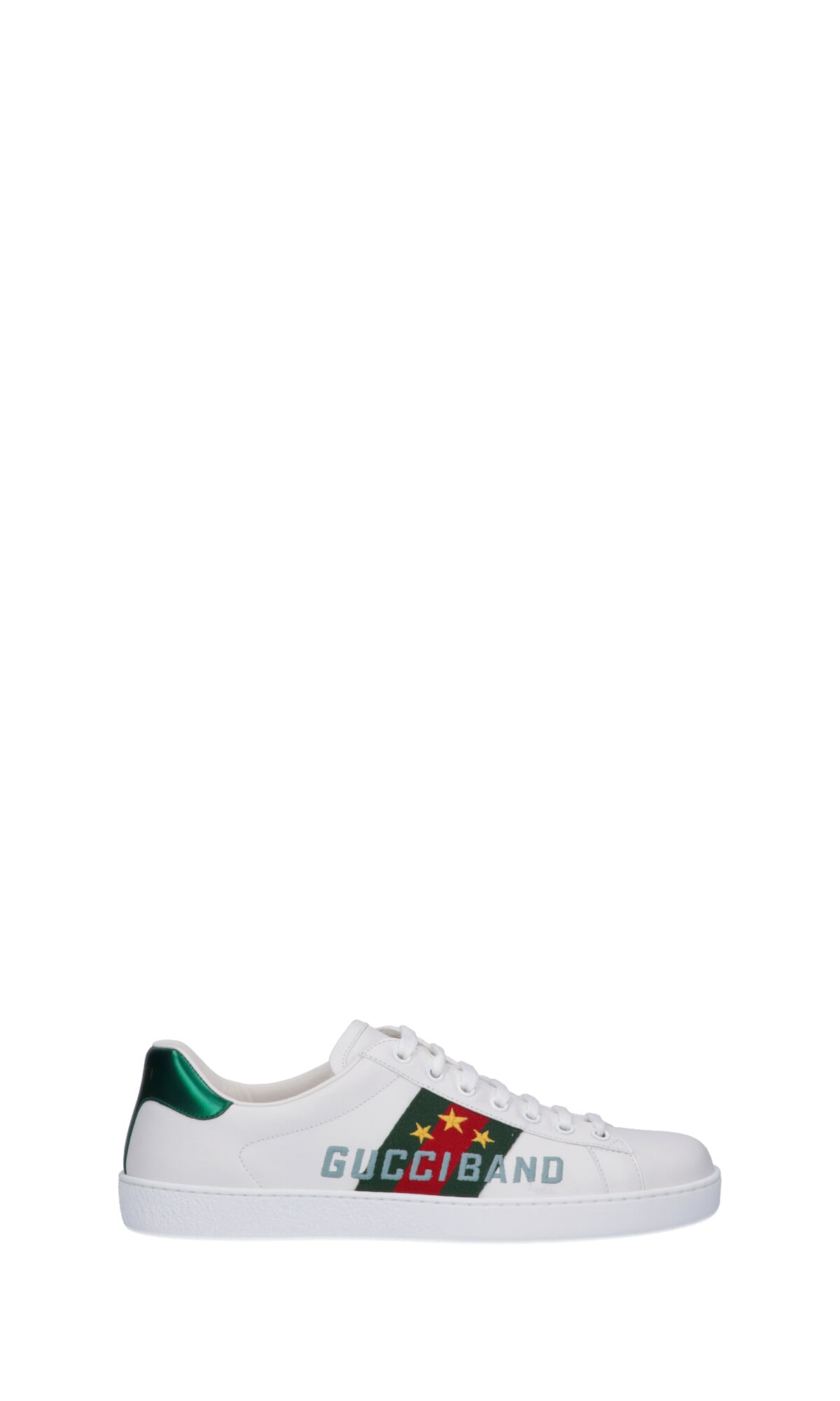Ace Gucci Band Sneaker