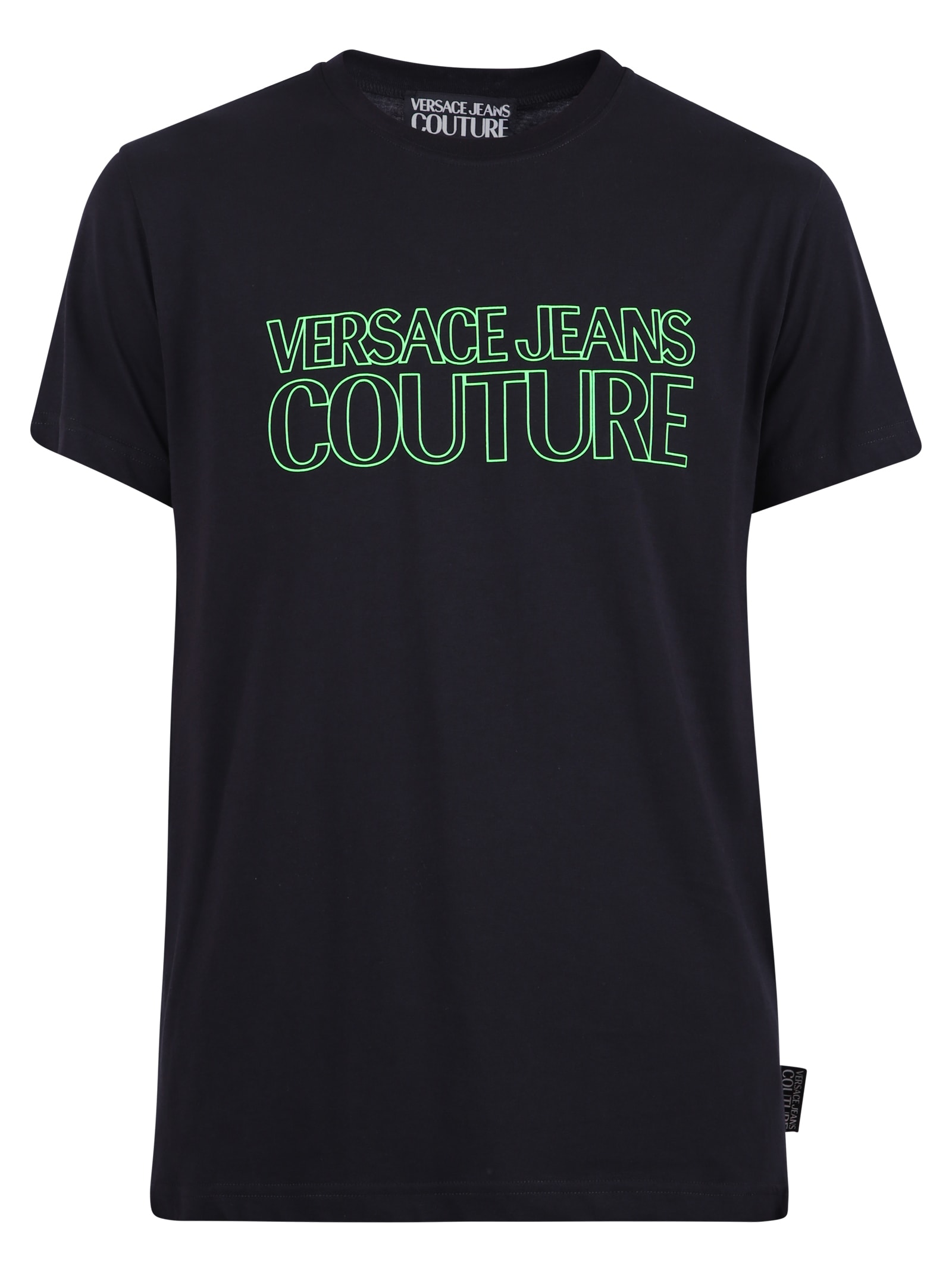 Versace Jeans Couture Branded T-shirt