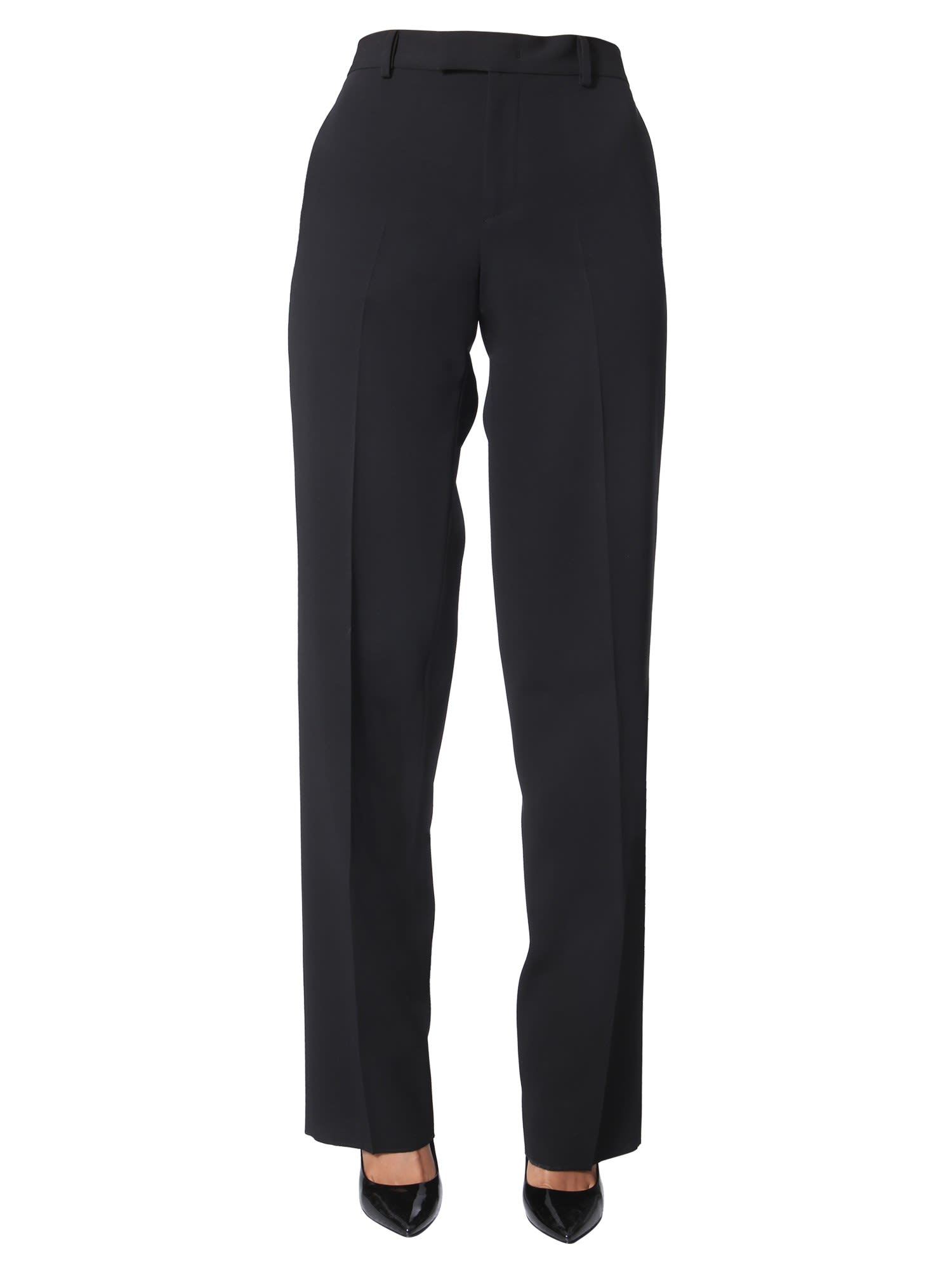 Bottega Veneta Wide Pants
