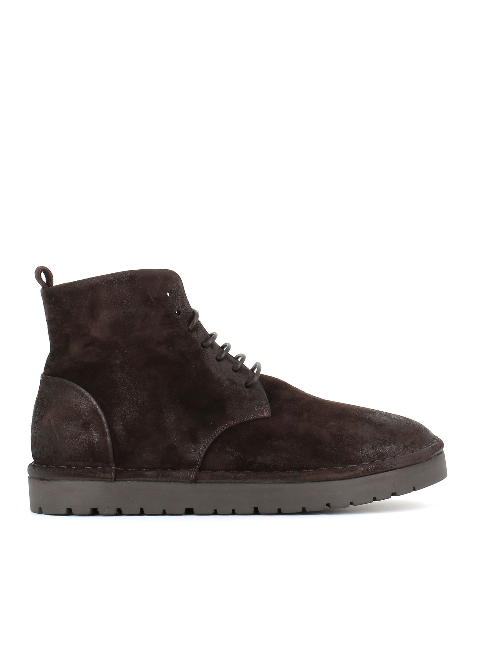 Marsèll Lace-up Boot Mmg117