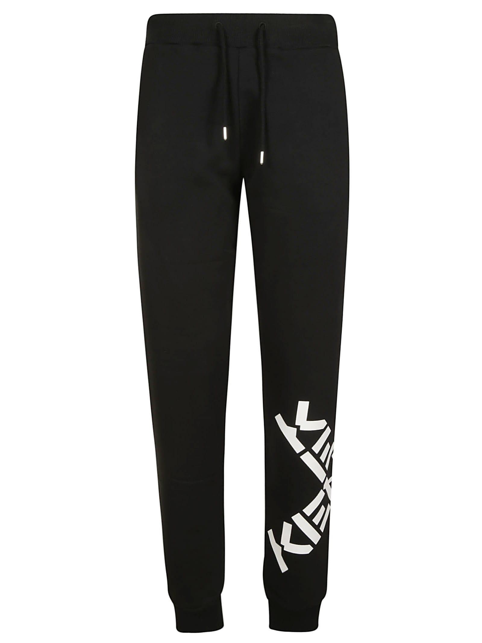 Kenzo Classic Jog Track Pants